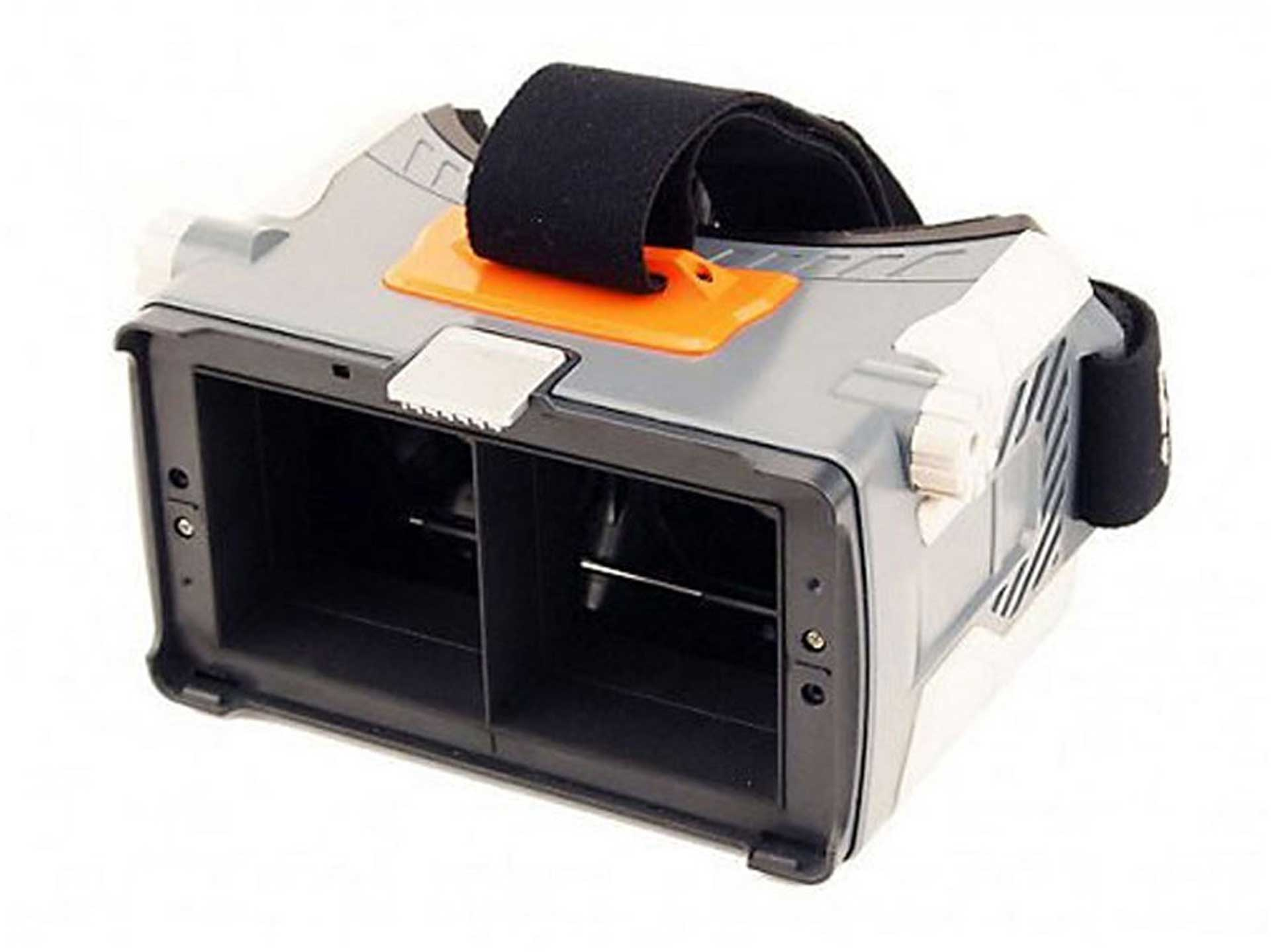 FAT SHARK TRANSFORMER BINOCULAR VIEWER