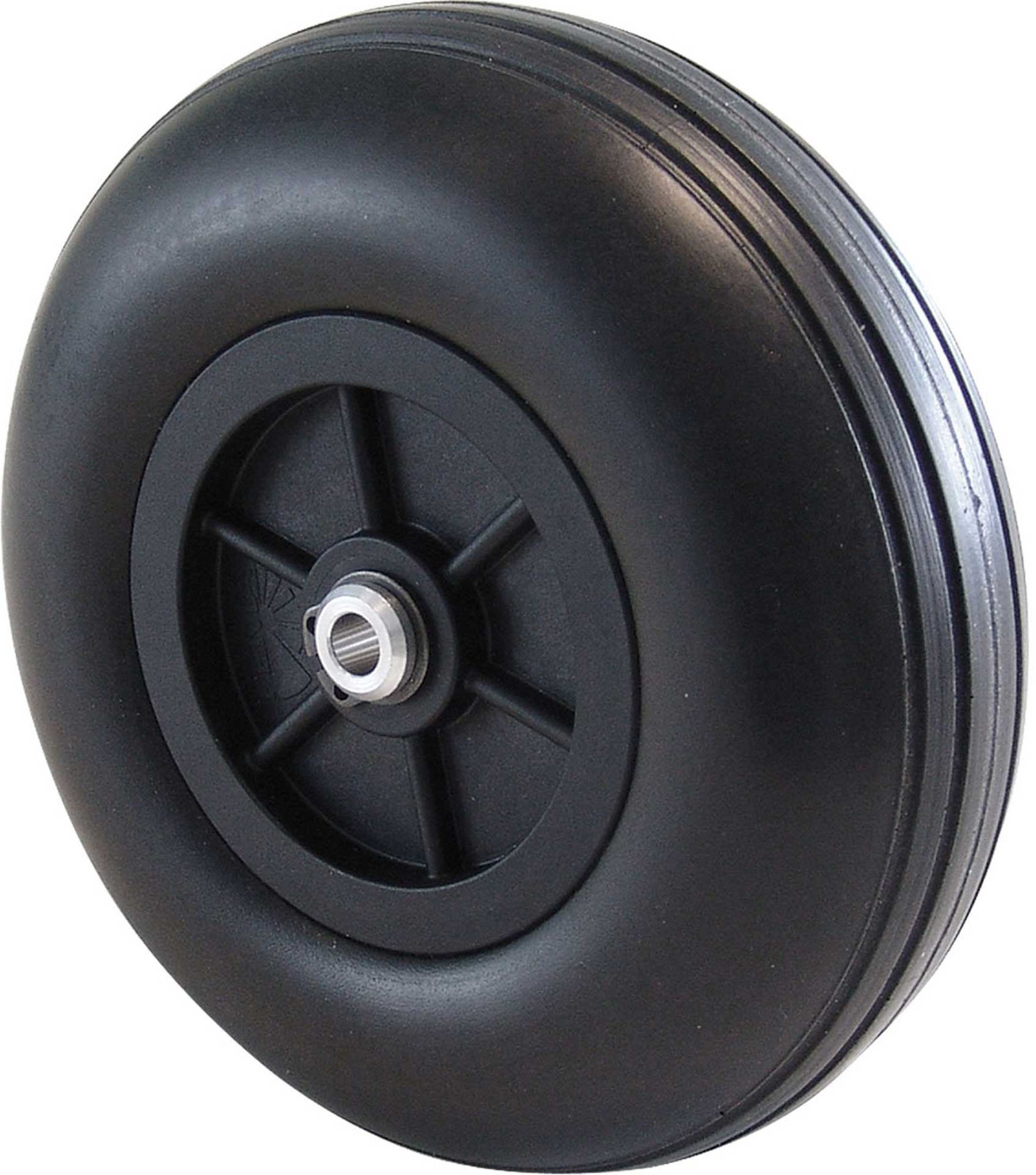 FEMA WHEEL 90MM 1PCS.