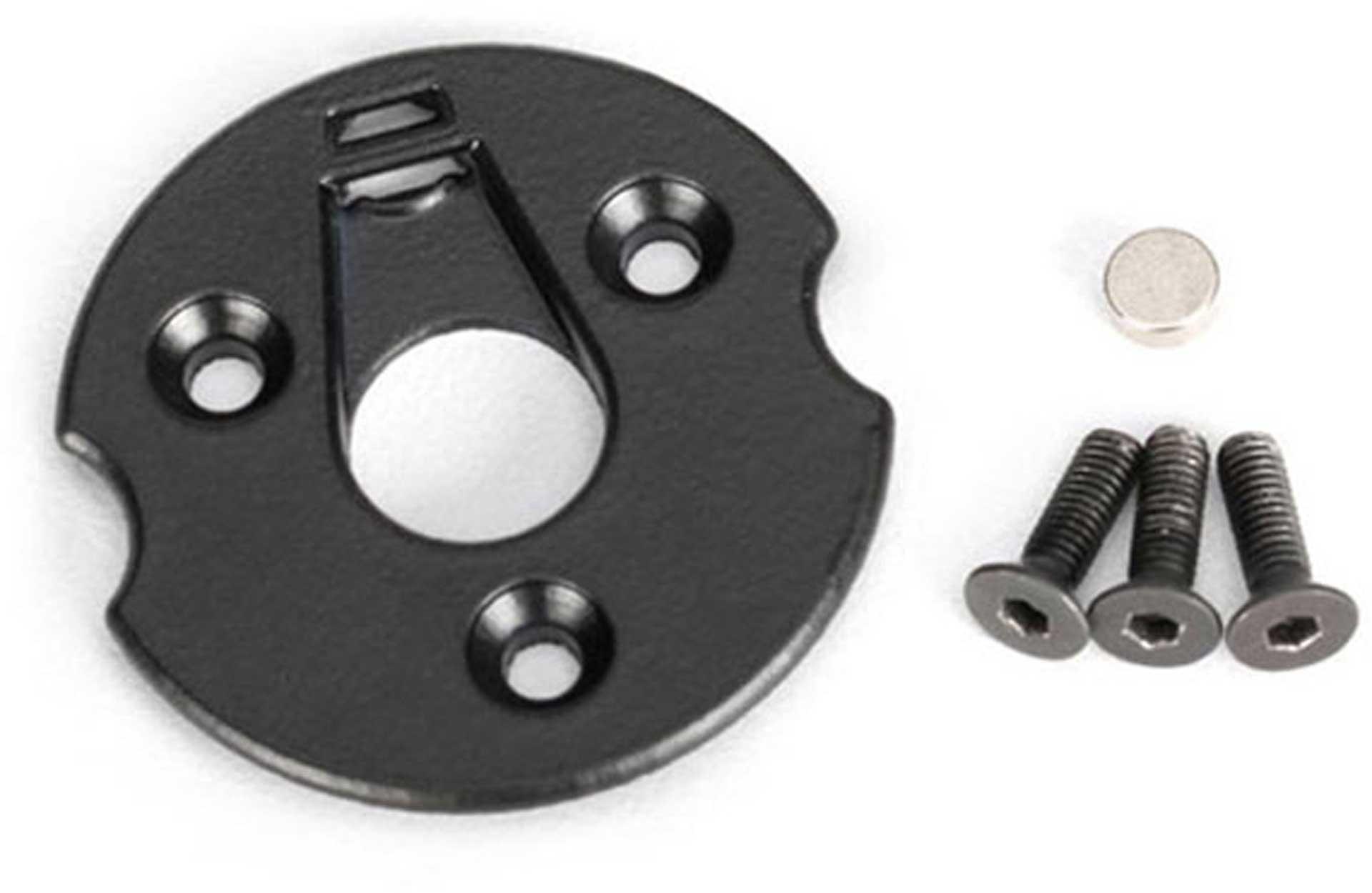 TRAXXAS Magnet-Halter für HZ