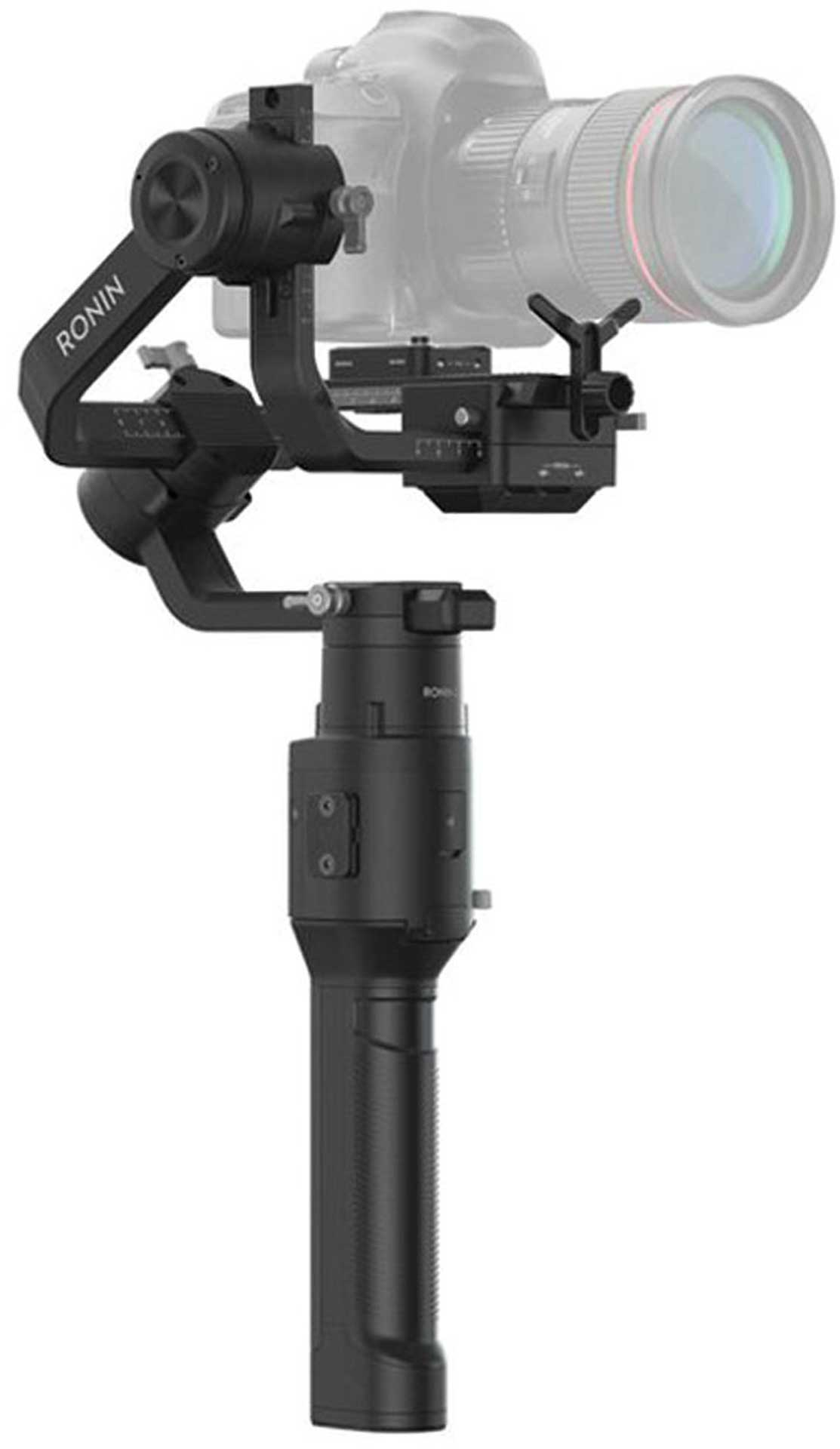 DJI RONIN-S ESSENTIALS KIT - HANDHELD GIMBAL