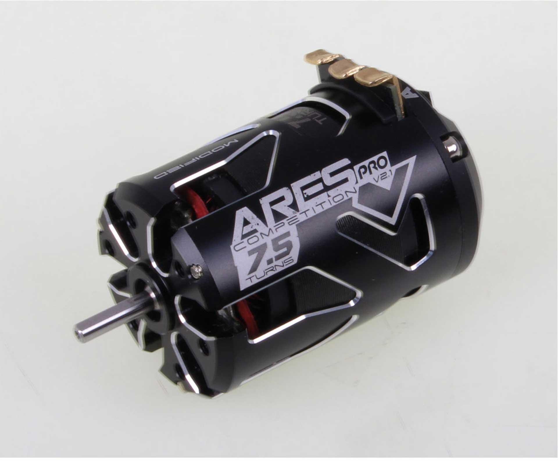 SKYRC ARES PRO V2.1 MODIFIED EFRA 7,5T 4700KV WITH SENSOR