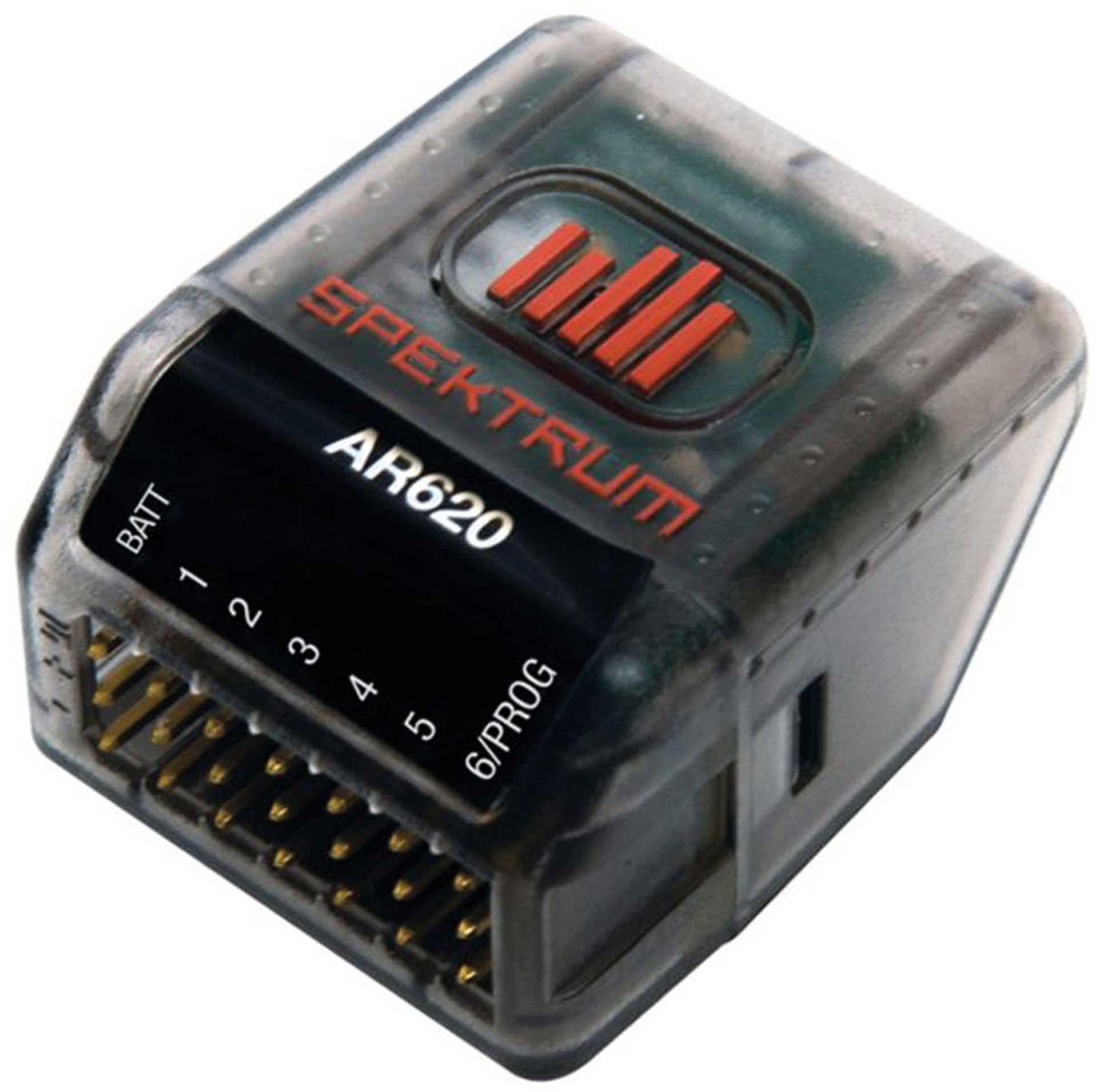 SPEKTRUM AR620 Sport receiver DSM-X