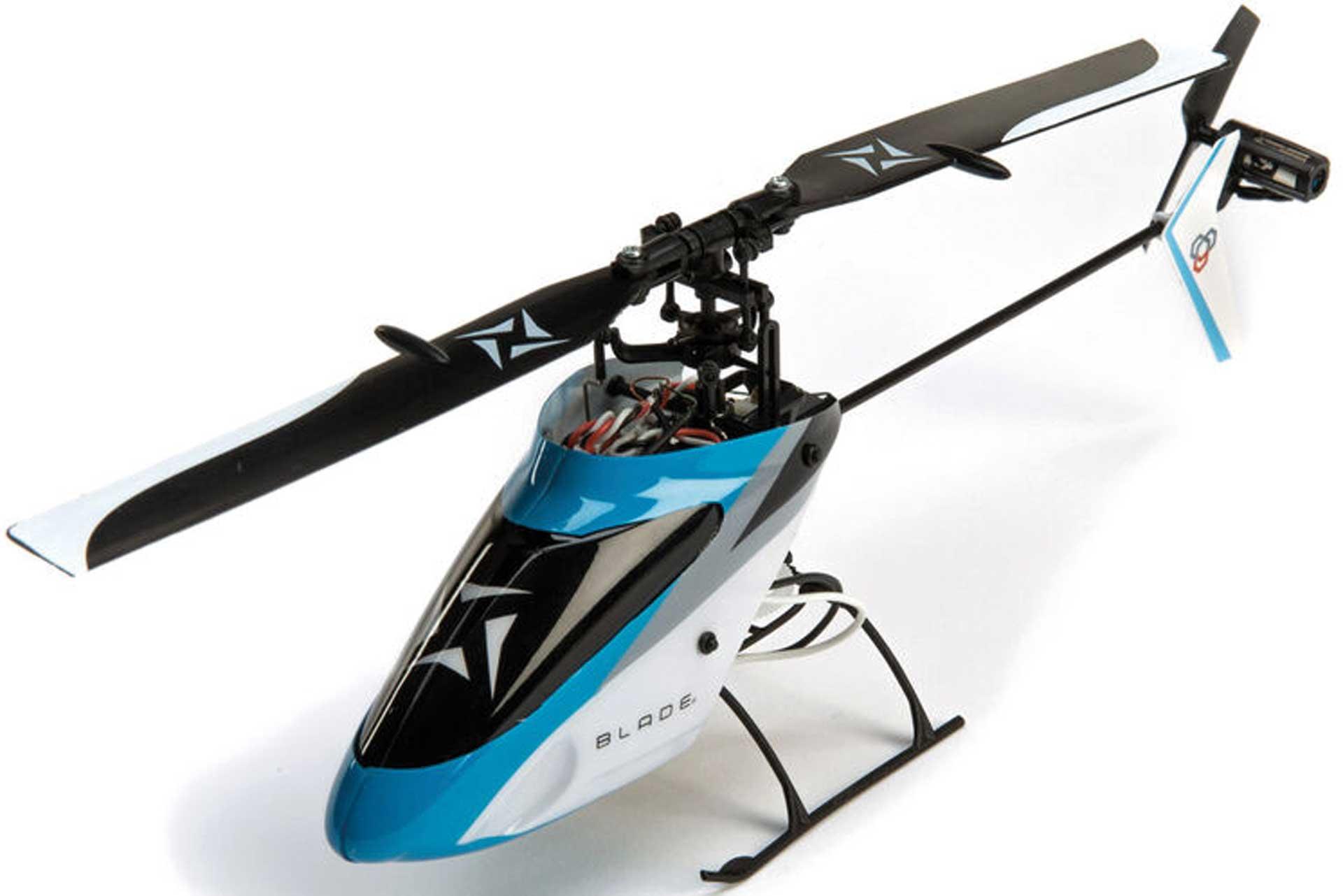 Blade NanoS3 BNF mit AS3X und Safe Hubschrauber / Helikopter