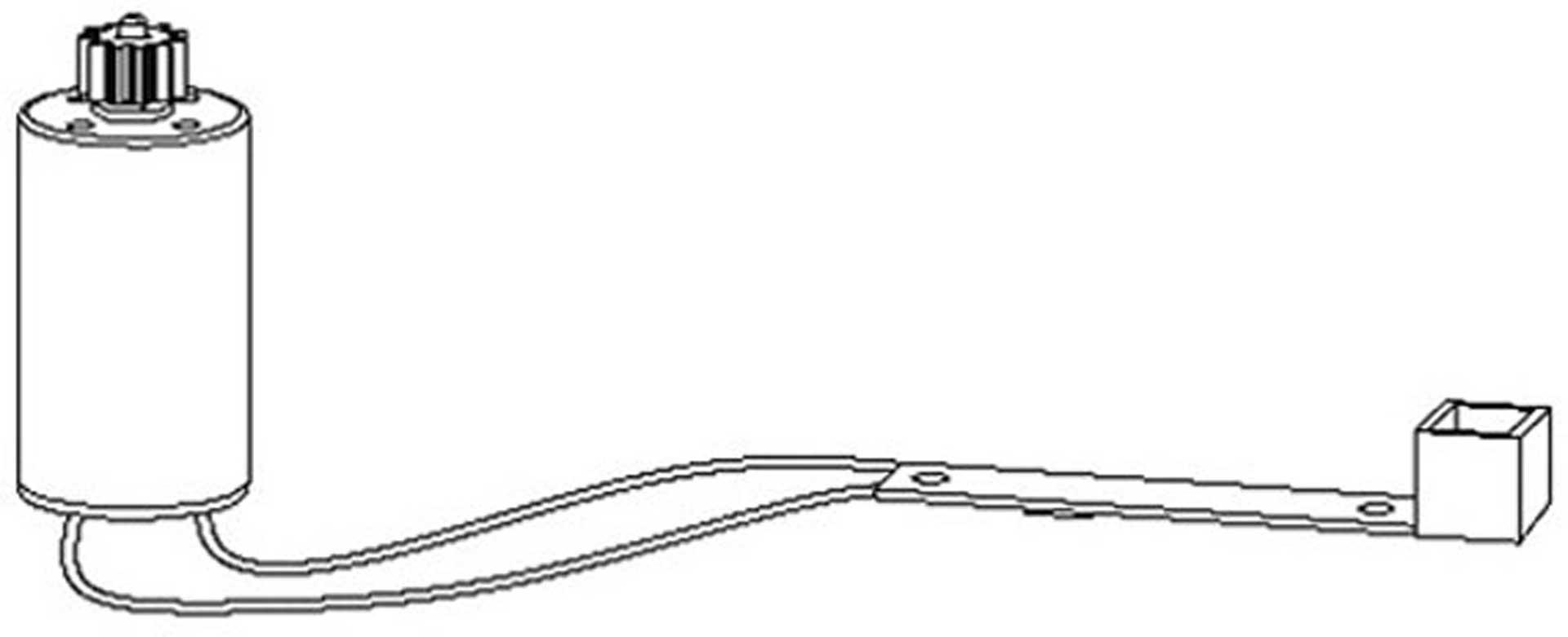 NINE EAGLES MOTOR VORNE LINKS GALAXY VISITOR 3