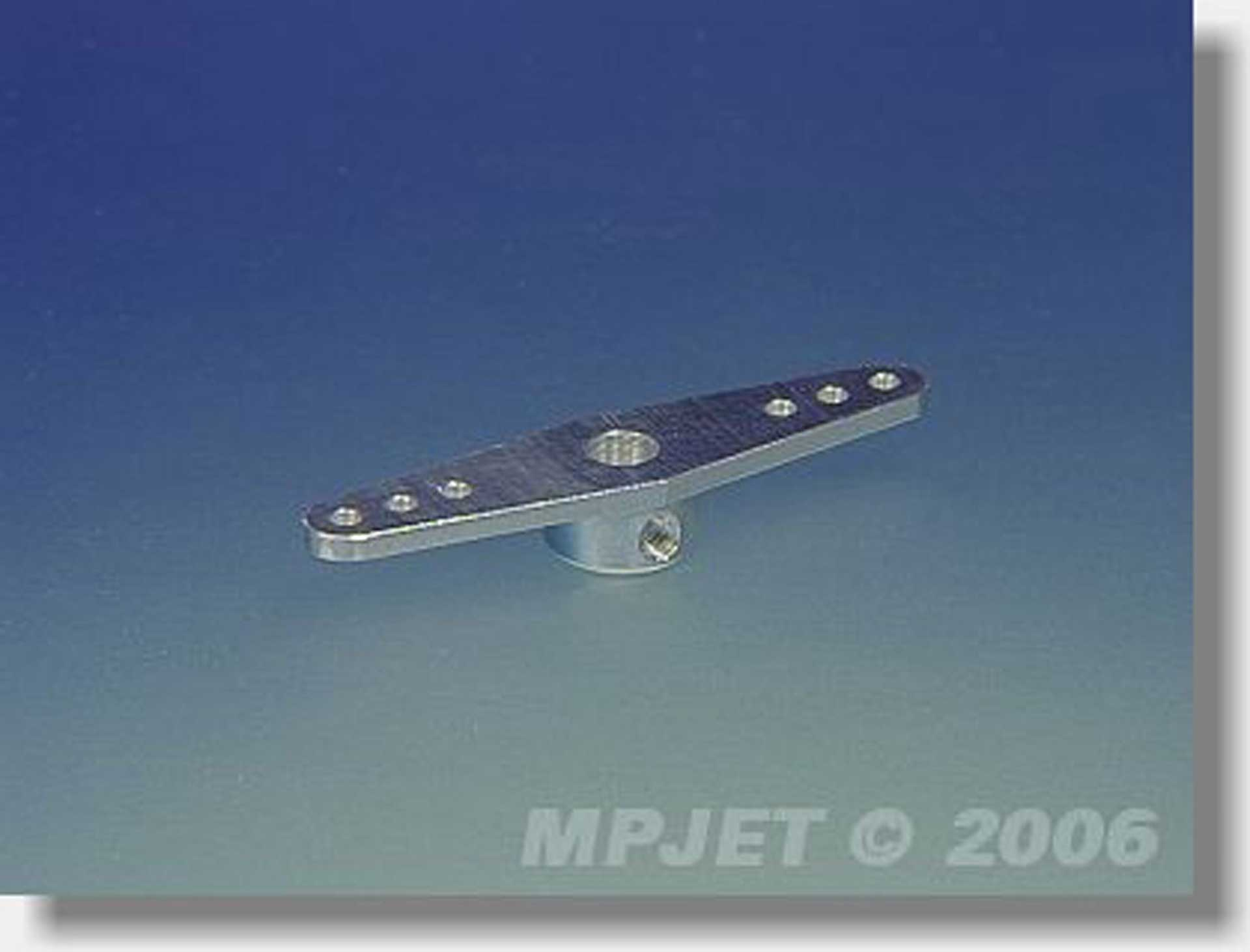 MP-JET ALUMINIUM LEVER ARM DIA 4MM MEDIUM