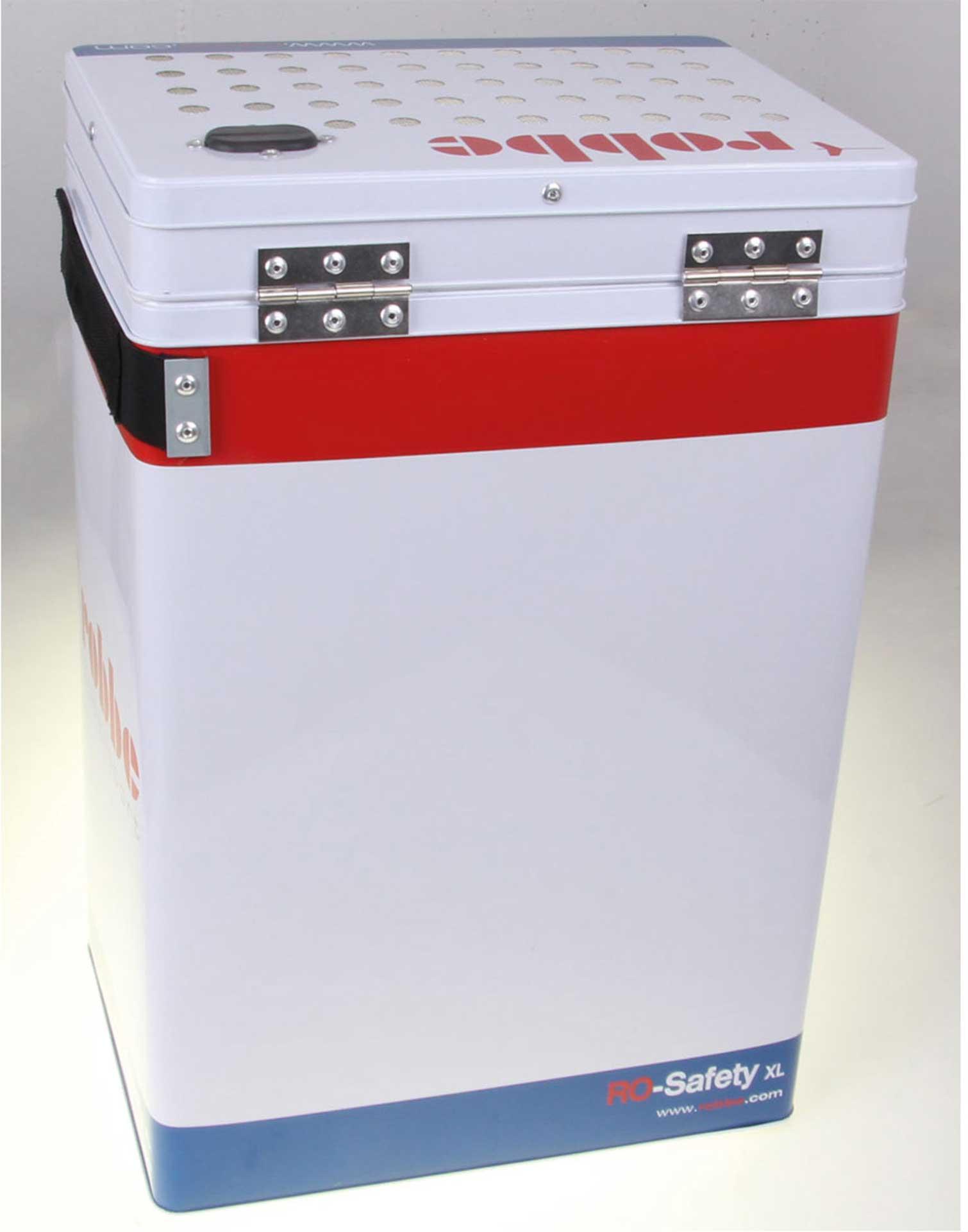 Robbe Modellsport RO-SAFETY XL LIPO TRESOR