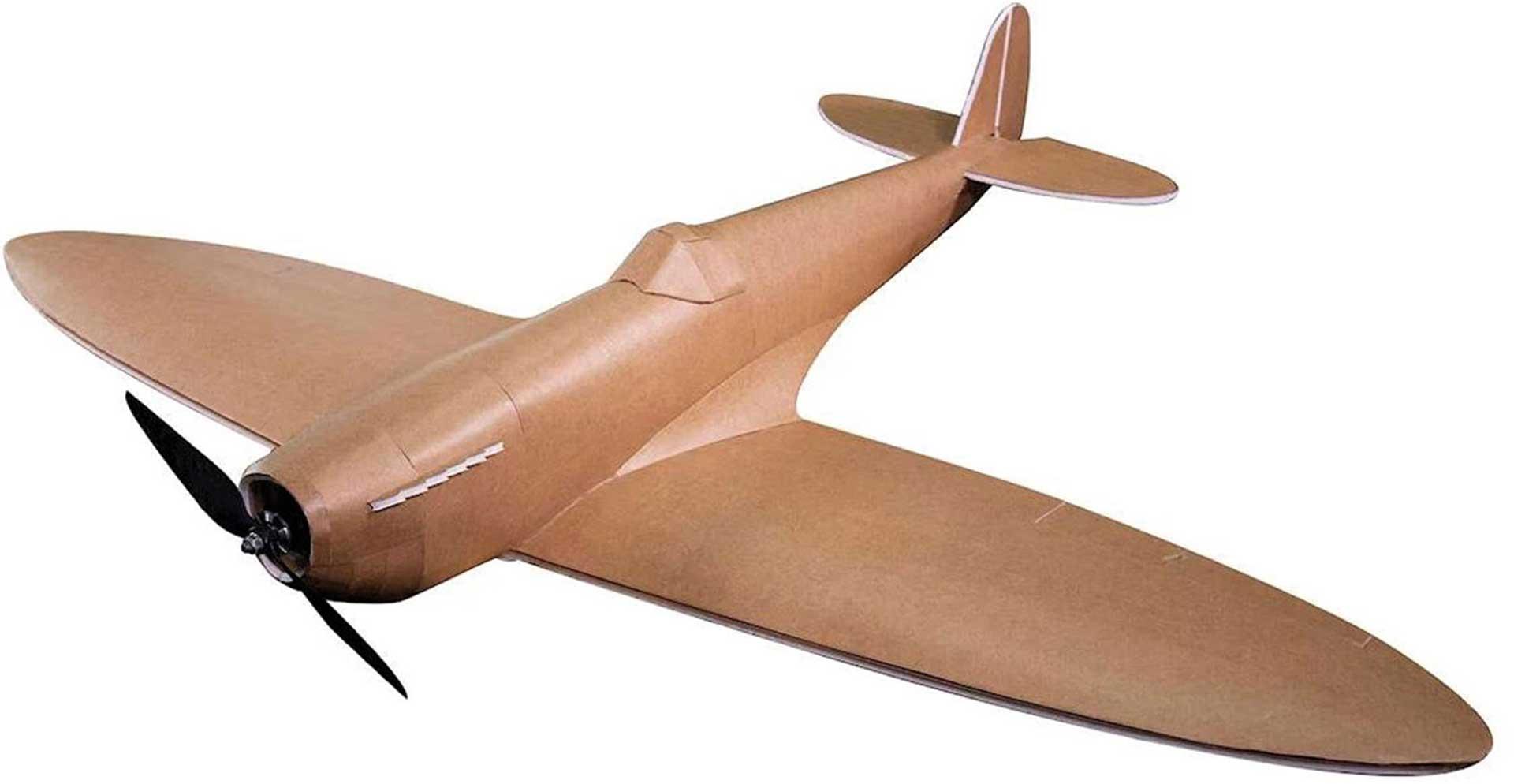 Flite Test Master Series Spitfire