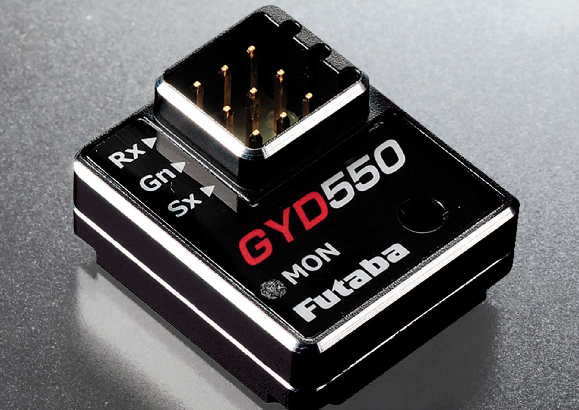 FUTABA Car Drift Gyro GYD550