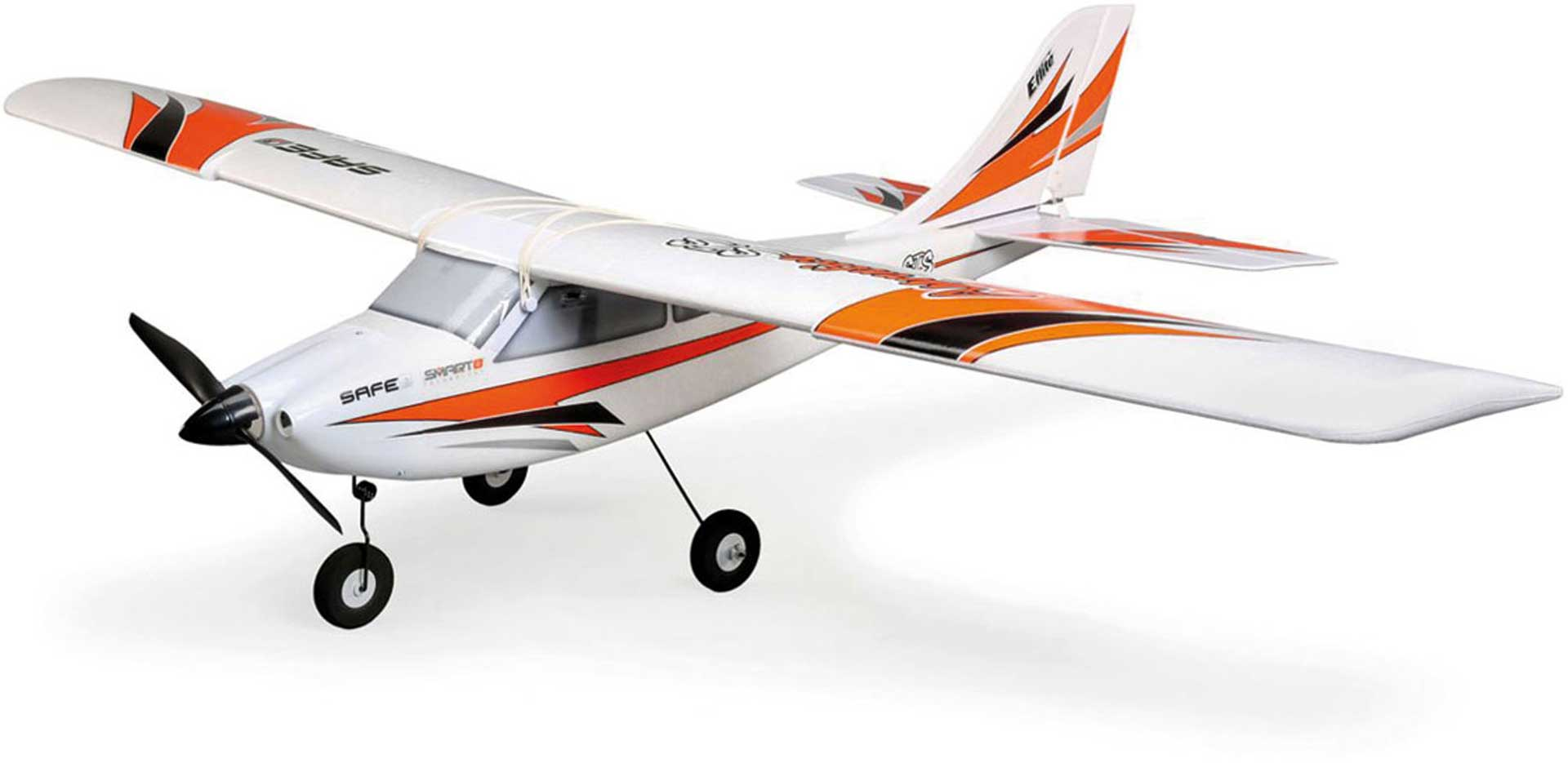 E-Flite Apprentice STS 1.5m with SAFE 1.5m BNF Basic