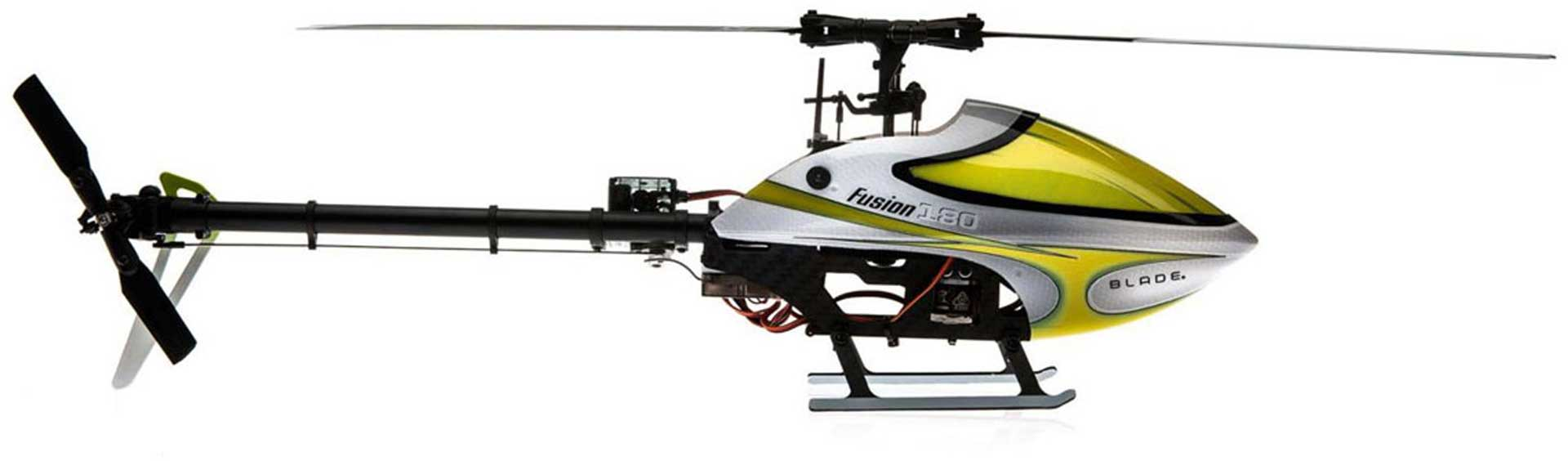 BLADE FUSION 180 BNF BASIC HELICOPTER Hubschrauber / Helikopter