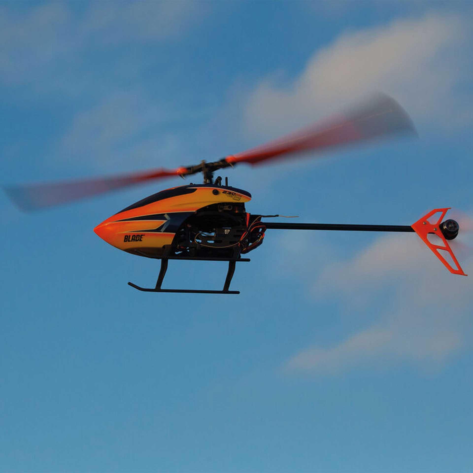 BLADE 230 S Smart RTF Hubschrauber / Helikopter