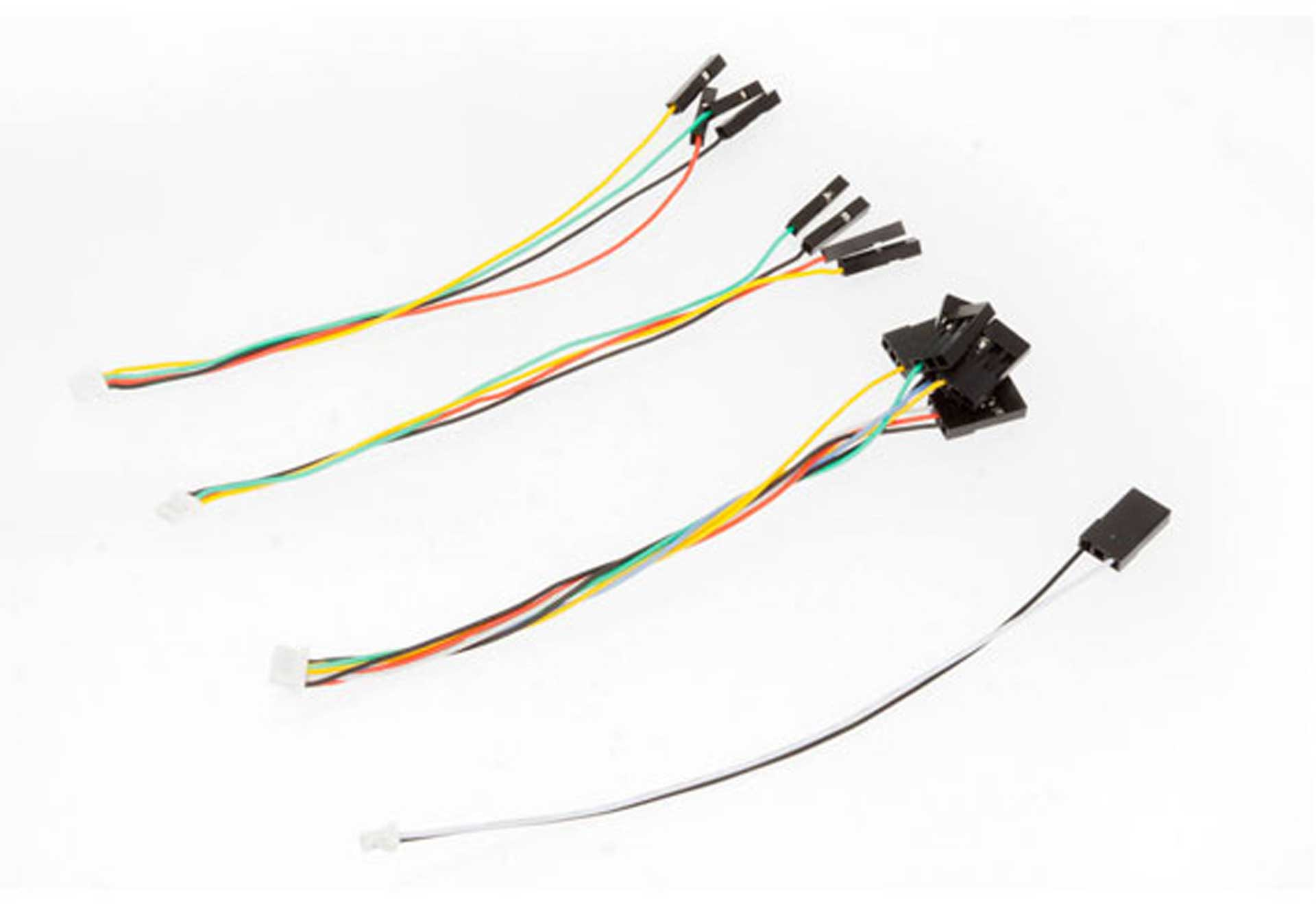 ROCKAMP REPLACEMENT CABLE SET FOR CC3D
