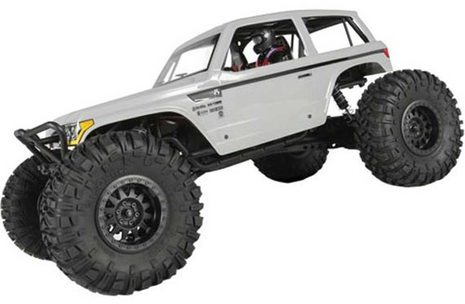 AXIAL WRAITH SPAWN SCALE ROCK RACER 1/10 ARTR 4WD