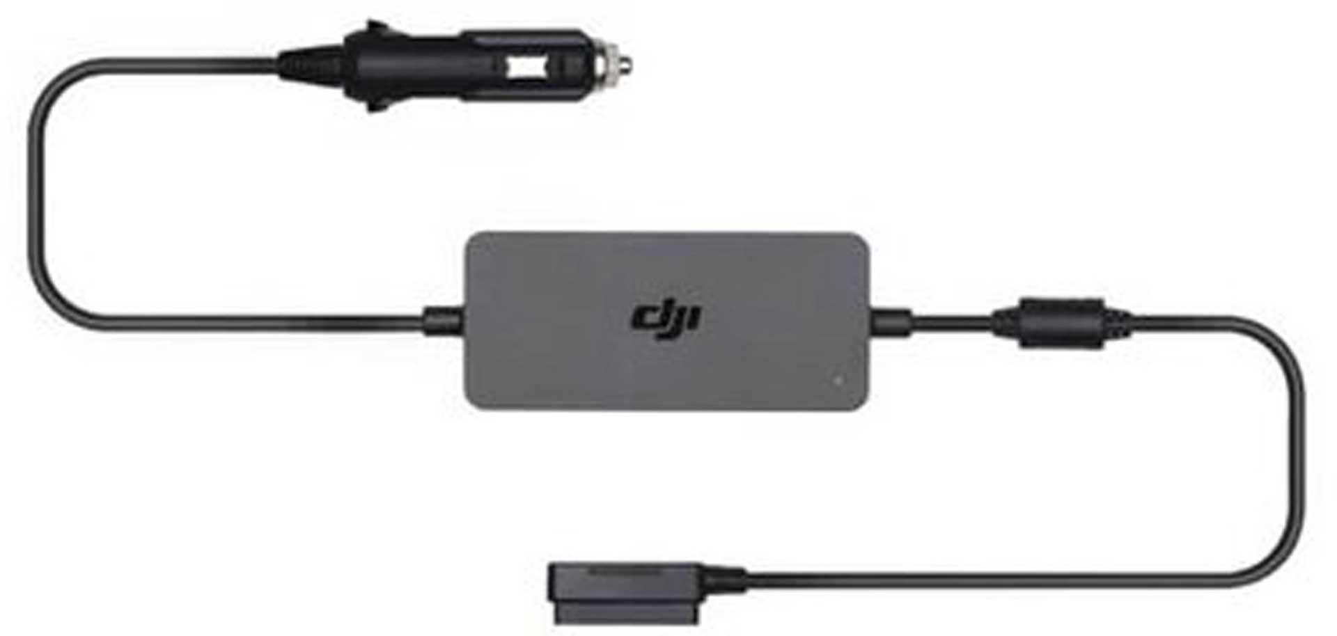 DJI MAVIC AIR 2 - 12V CAR CHARGER