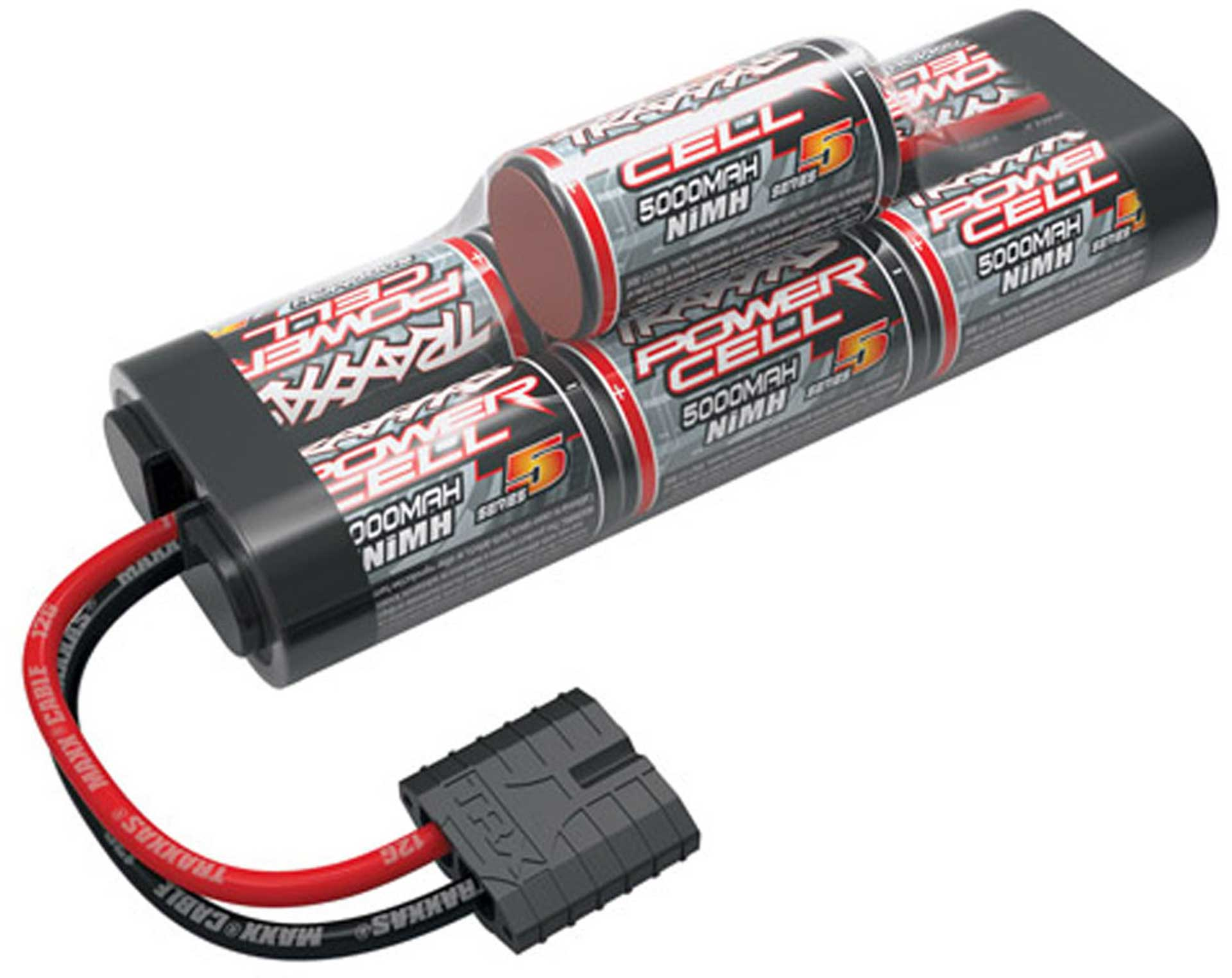 TRAXXAS Power Cell Series5 8,4V 5000mAh