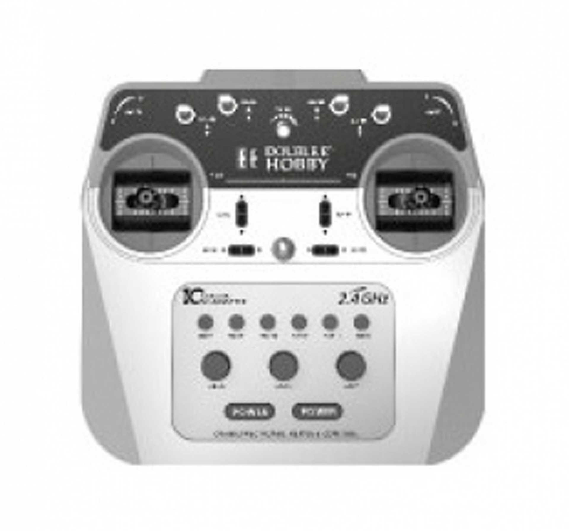 FM-ELECTRICS Ersatz Sender für FM1680