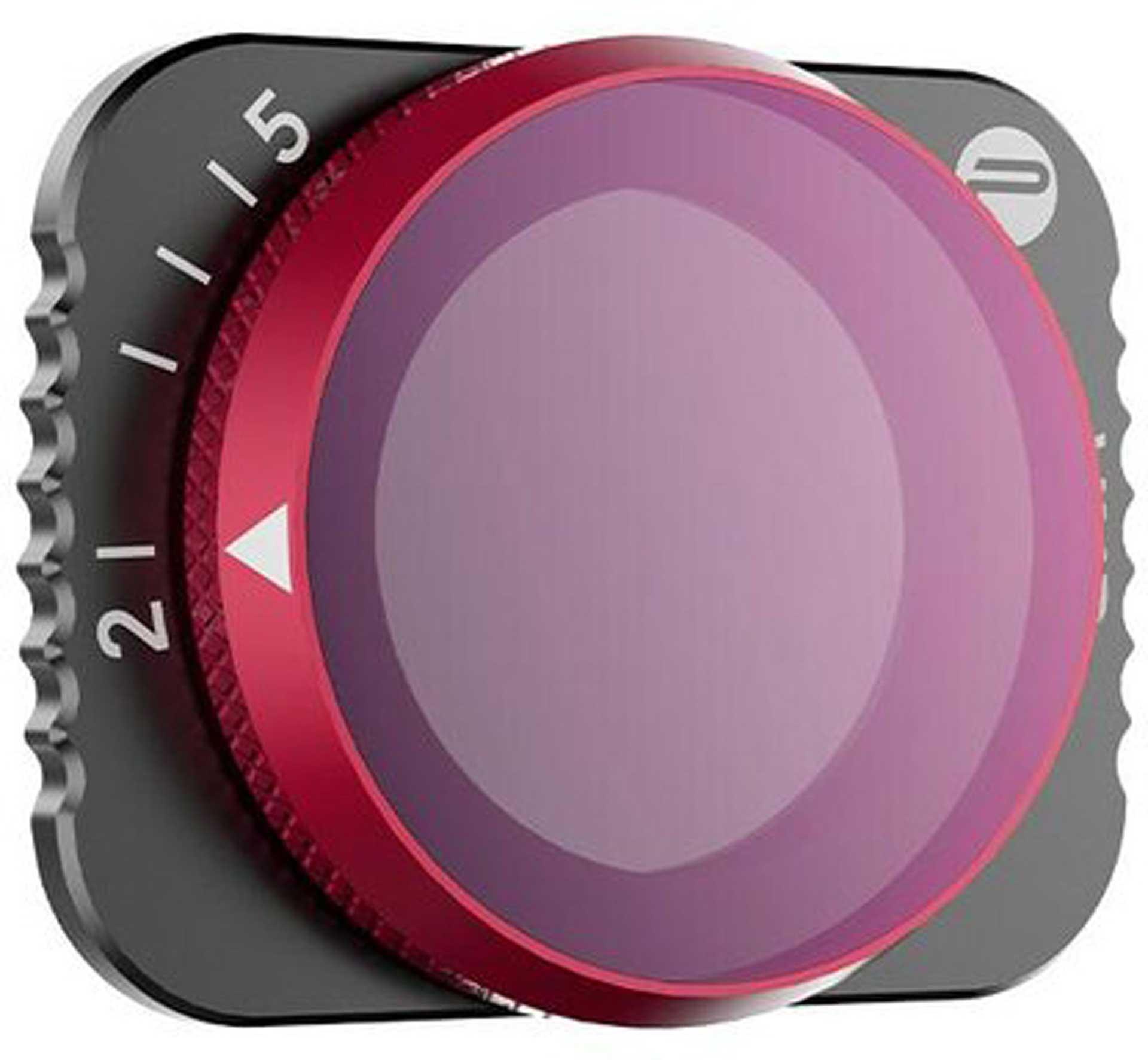 PGYTECH DJI Mavic Air 2 - VND Filter 2 to 5-Stop