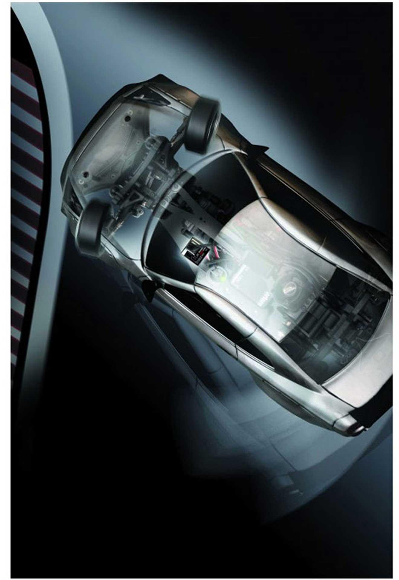 FUTABA GYD450 CAR DRIFT SPINNER
