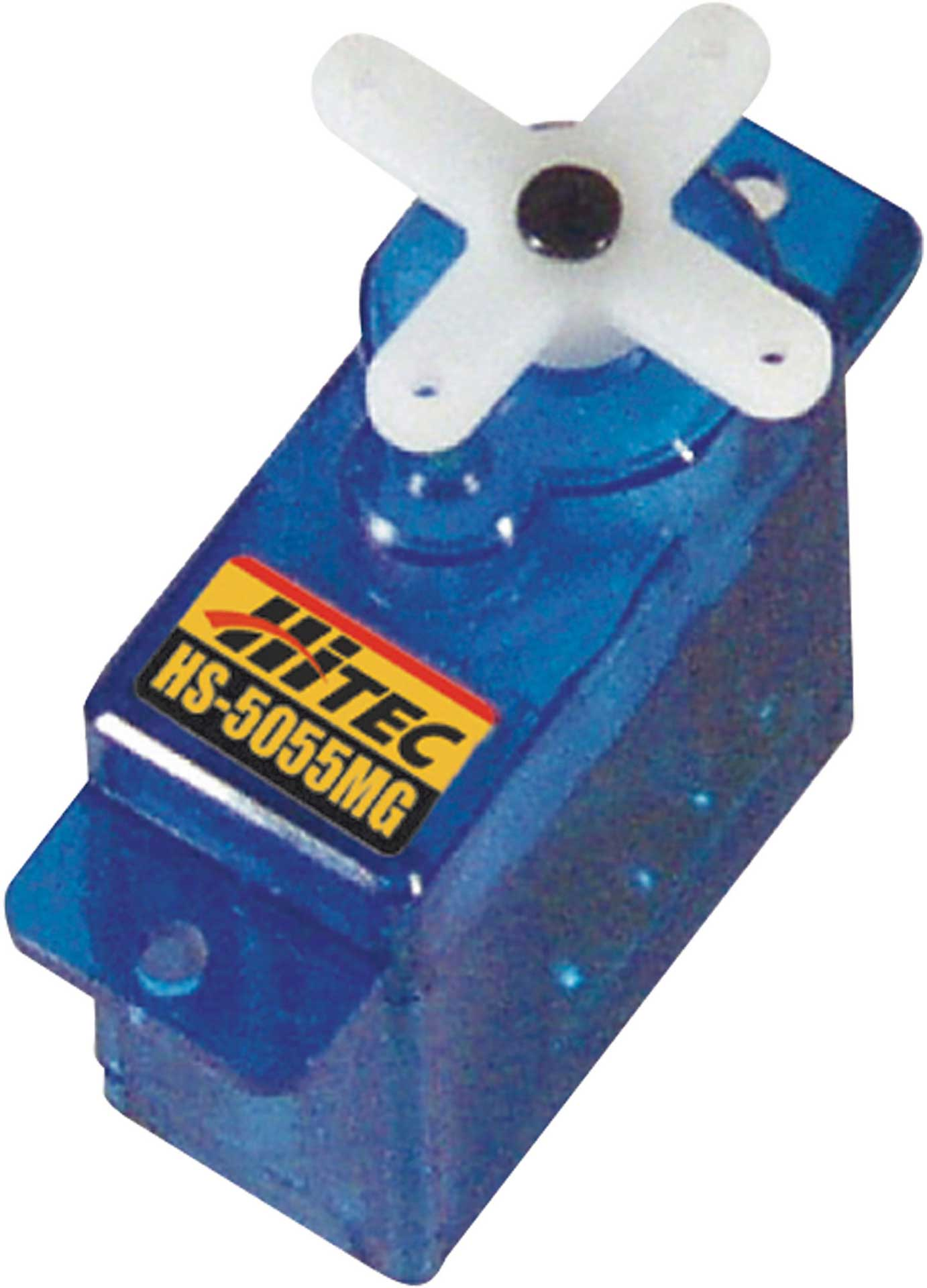 HITEC HS-5055 MG DIGITAL UNI SERVO