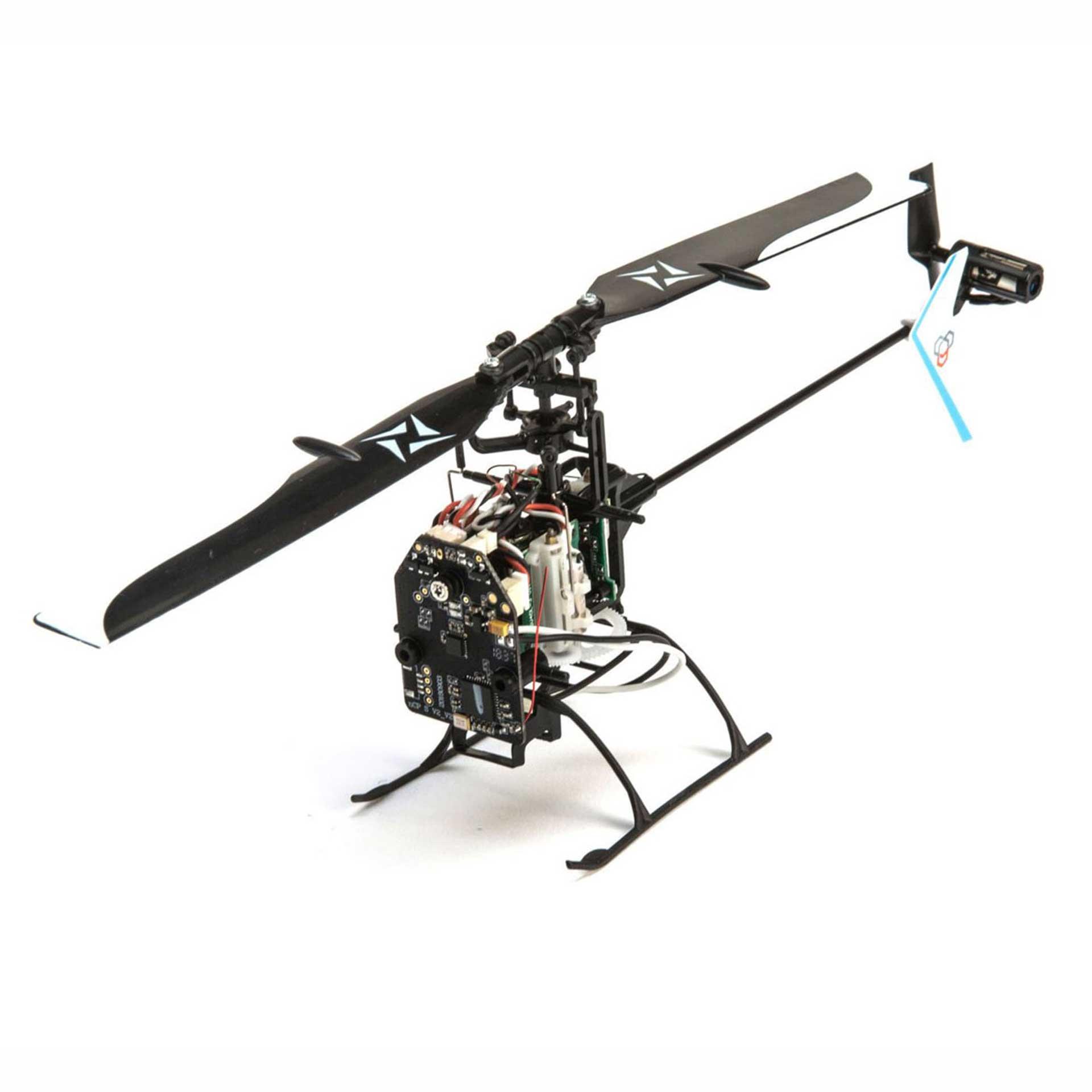 BLADE NANO S2 BNF MIT SAFE TECHNOLOGIE Hubschrauber / Helikopter
