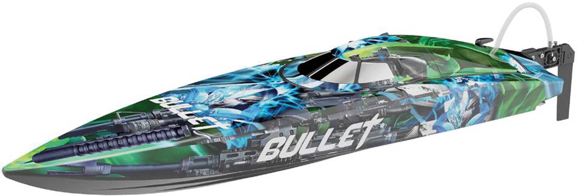 JOYSWAY Bullet V4 Rennboot 2,4Ghz RTR