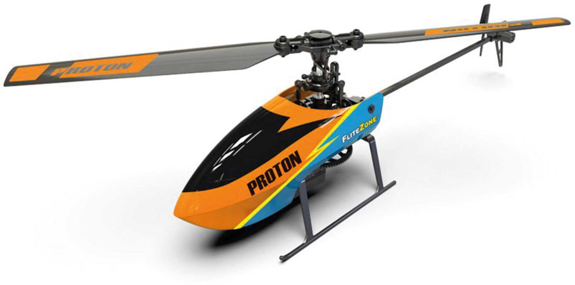 PICHLER Helicopter Proton RTF 2,4GHz Hubschrauber / Helikopter
