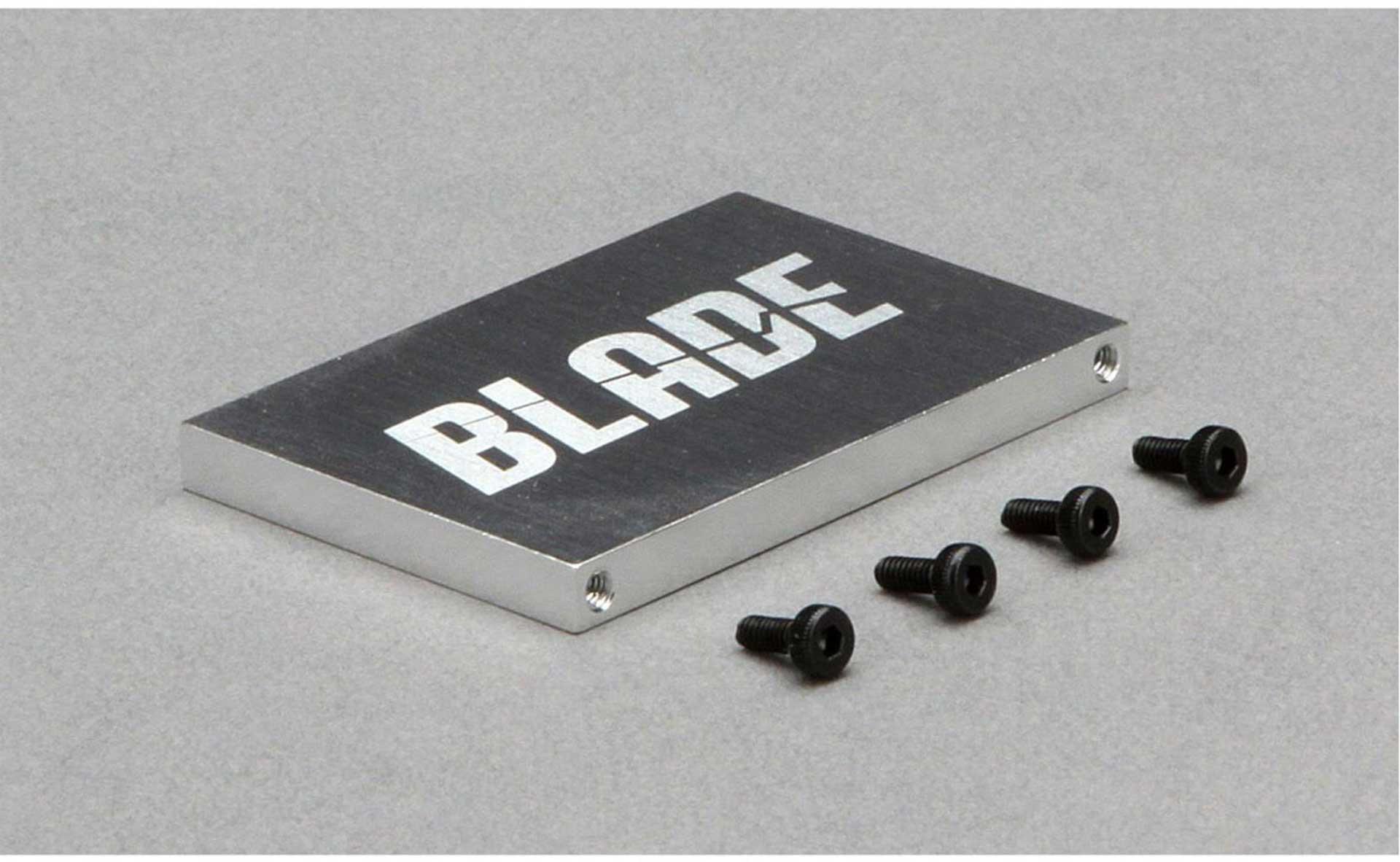 BLADE (E-FLITE) AKKUHALTER UNTEN BLADE 250/300 CFX