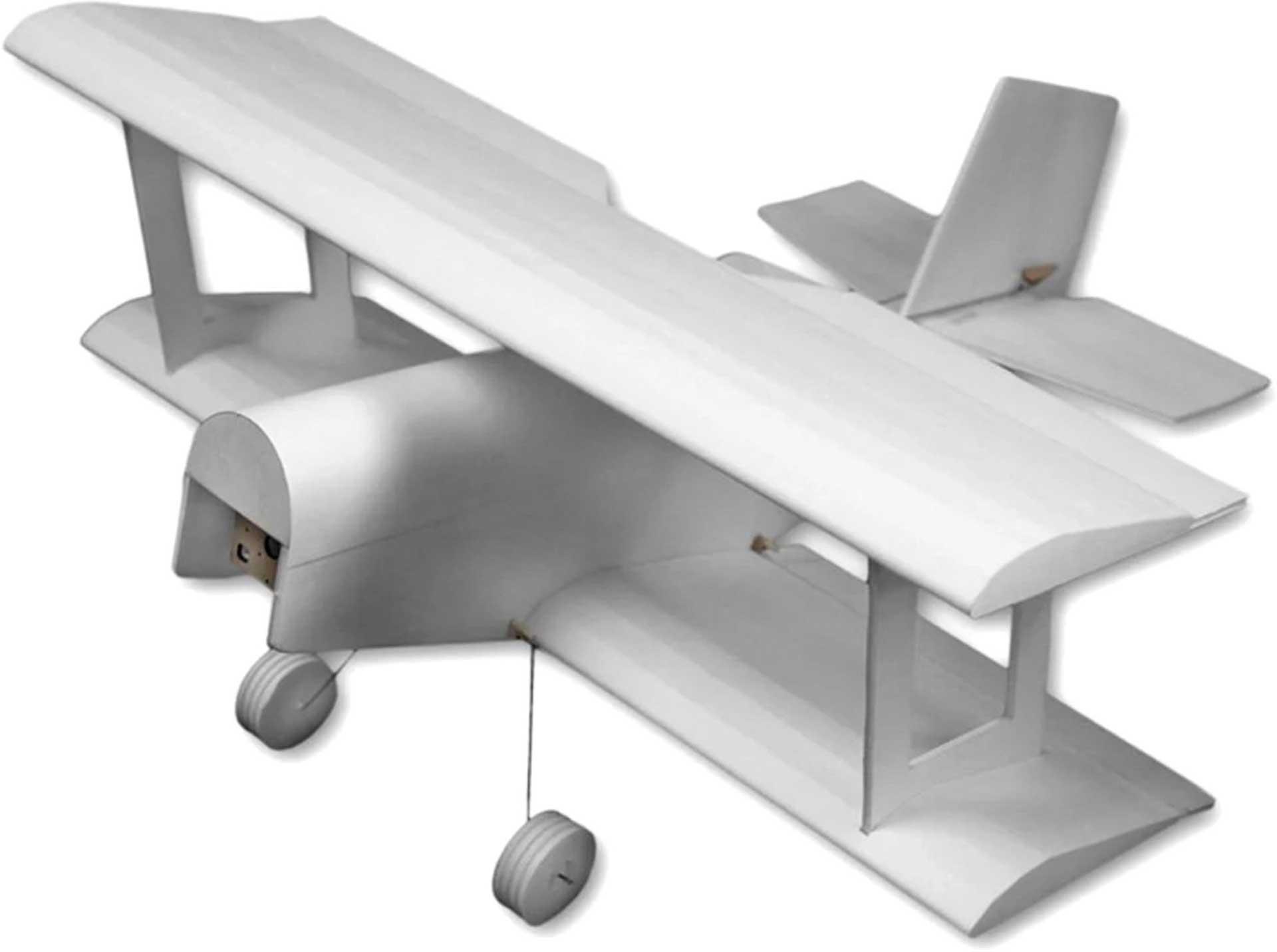 FLITE TEST Baby Blender Speed Build Kit Maker Foam 610mm