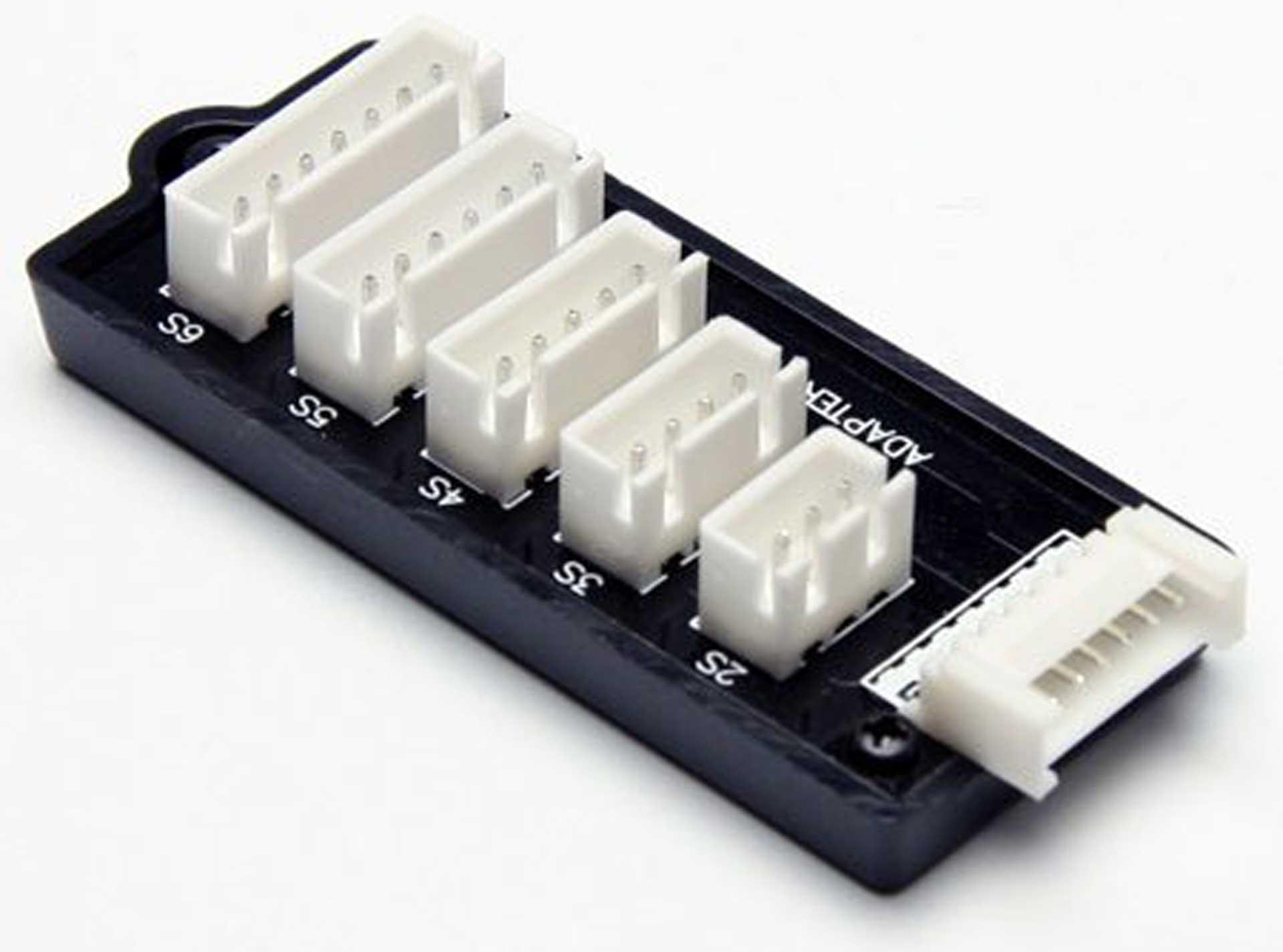 MODELLBAU LINDINGER Balancer Adapter XH