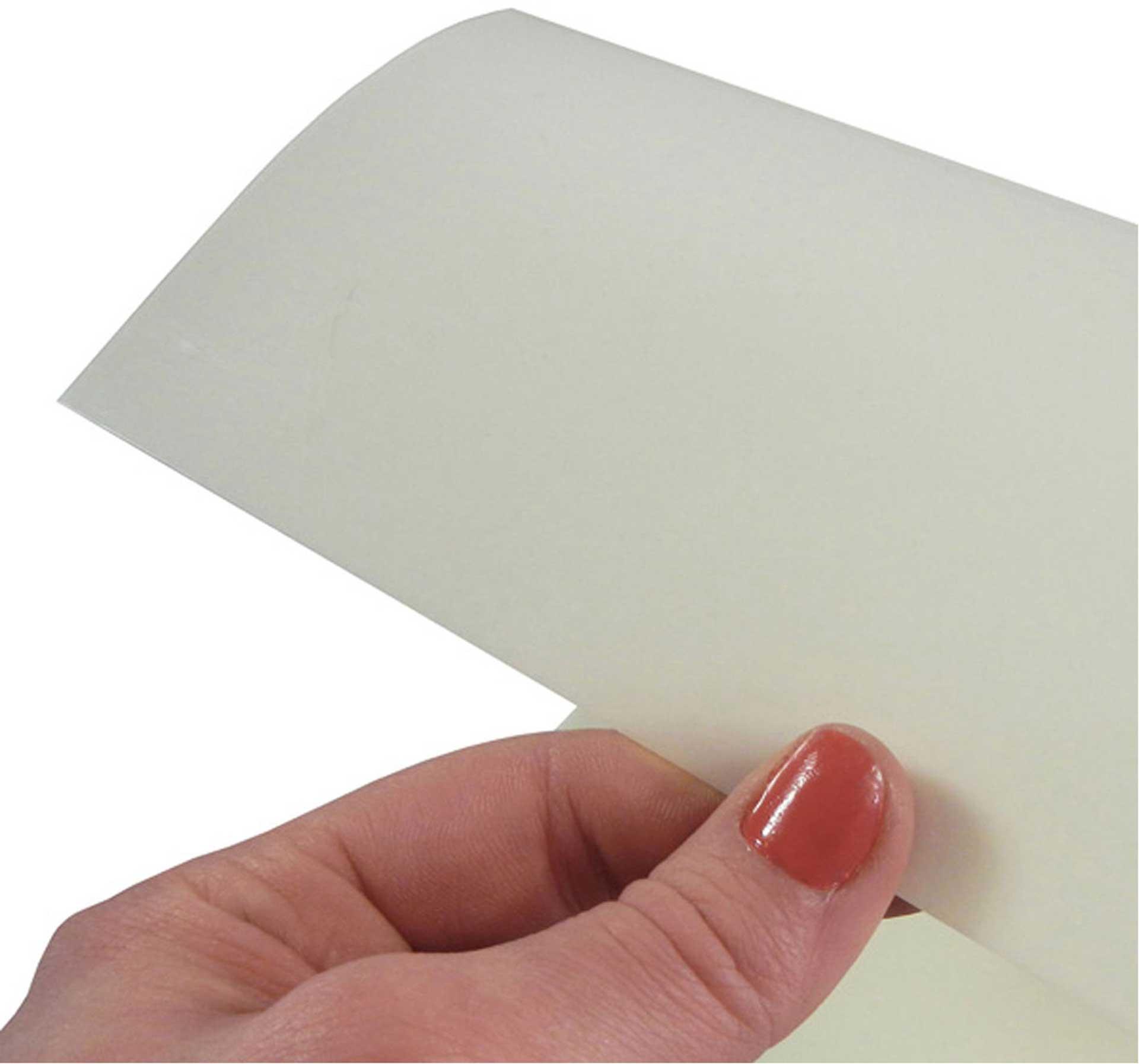 R&G PET-Folie Mylar® A 350 (50 cm) Rolle/ 2 m