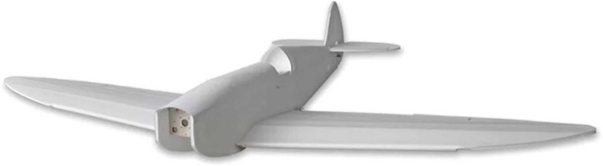 FLITE TEST Spitfire Speed Build Kit Maker Foam