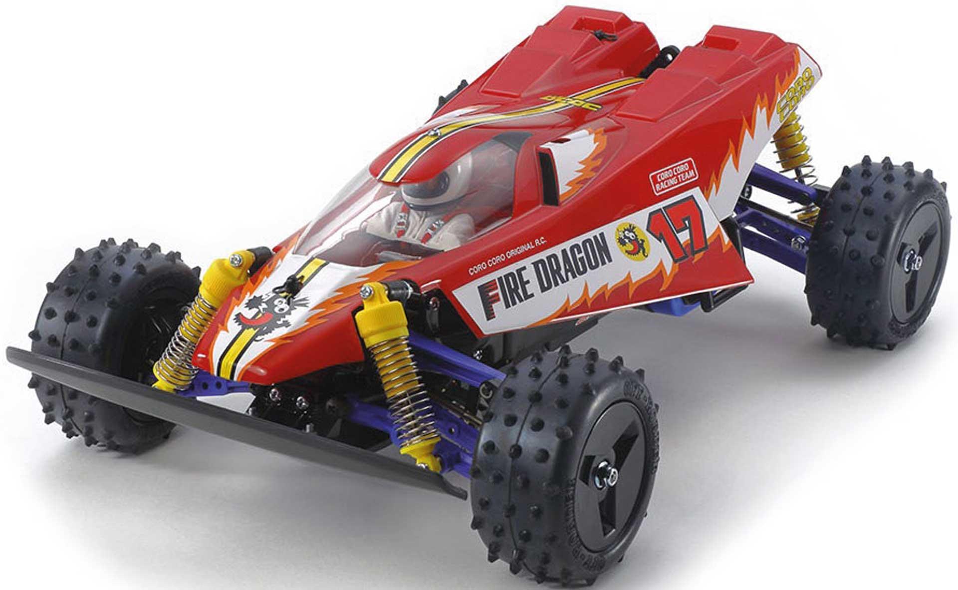 TAMIYA Fire Dragon 2020 1/10 4WD Buggy Kit