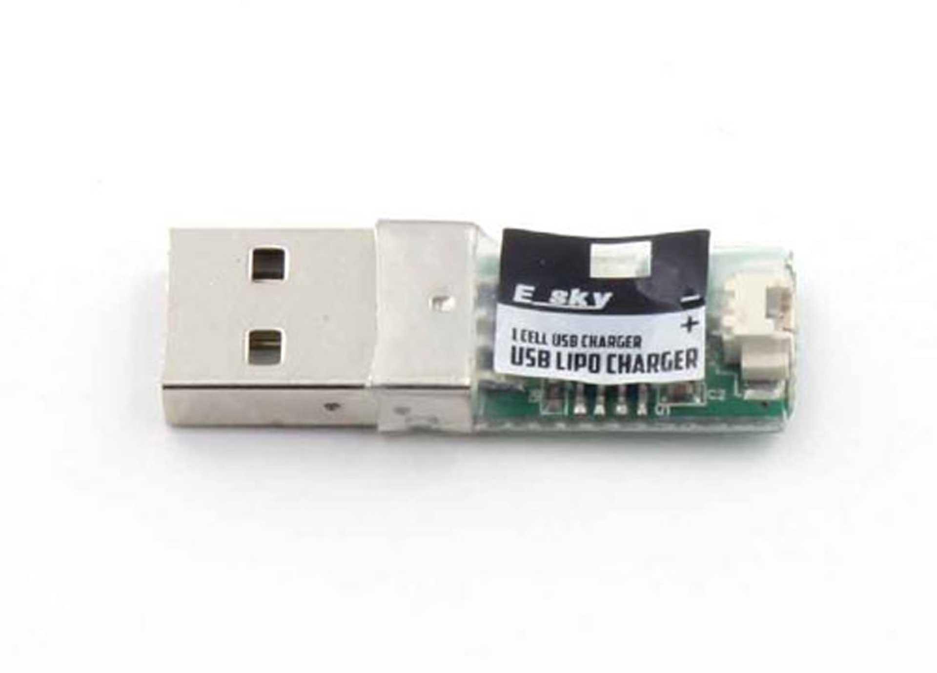 E-SKY USB LADEGERÄT F150 V2