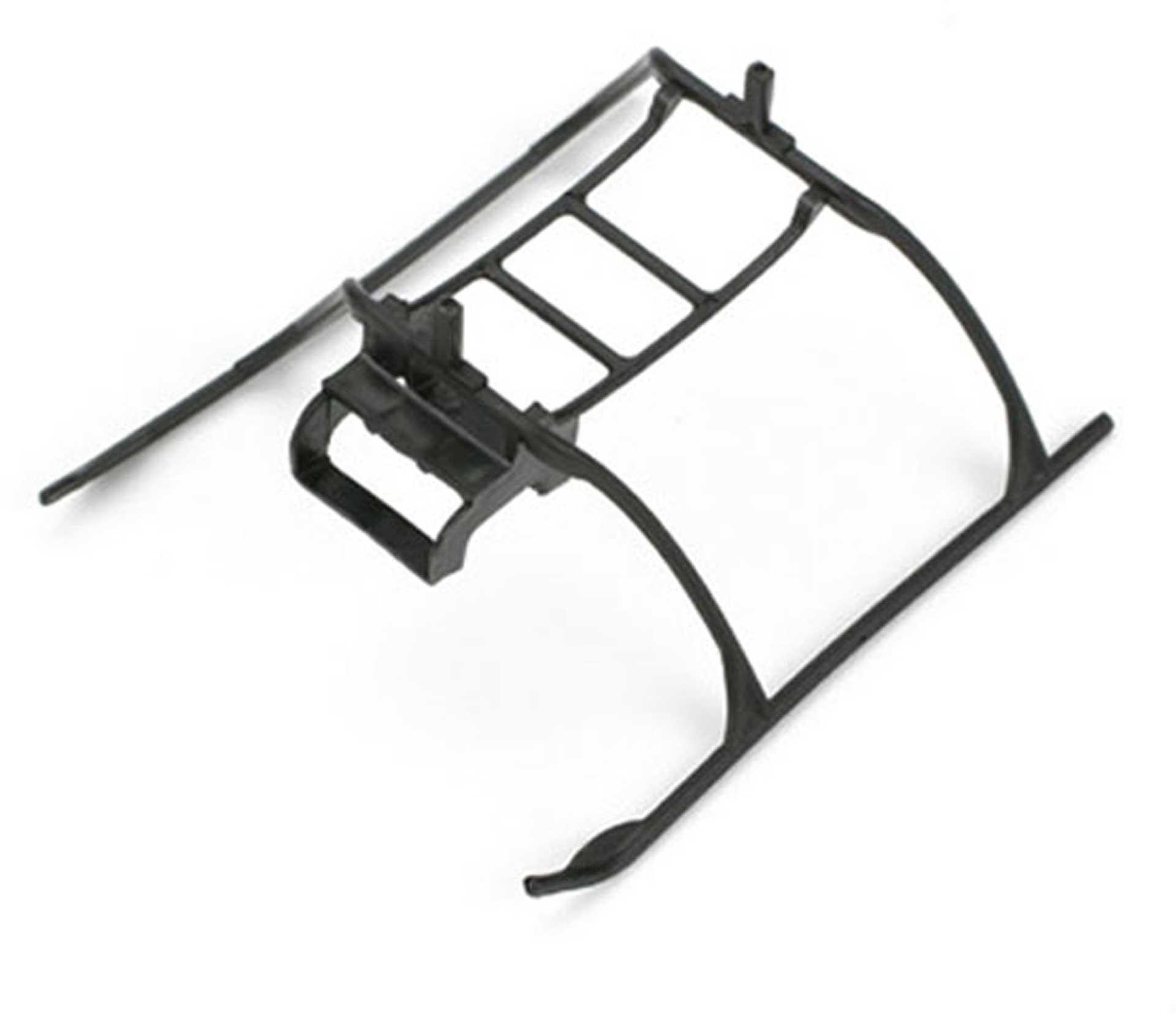 E-flite Blade Landegestell m. Akkuhalter: BmSR/BnCPX