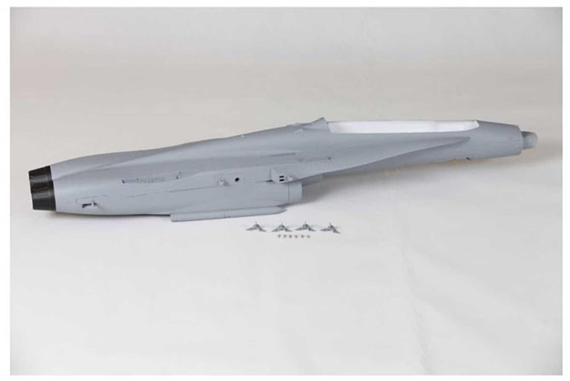 E-Flite Fuselage F-18