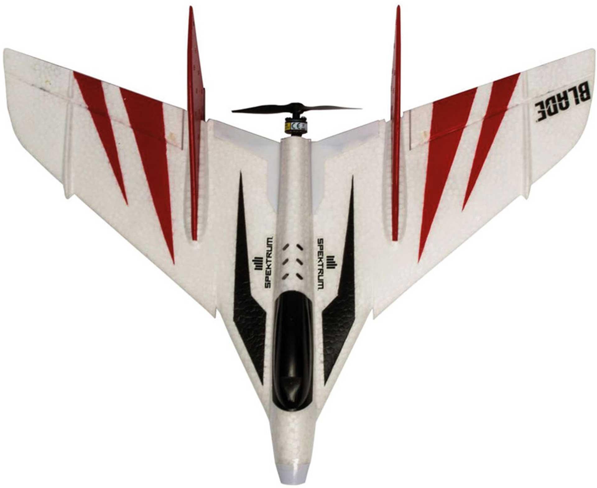 BLADE UMX F-27 STRYKER FPV 432MM BNF BASIC
