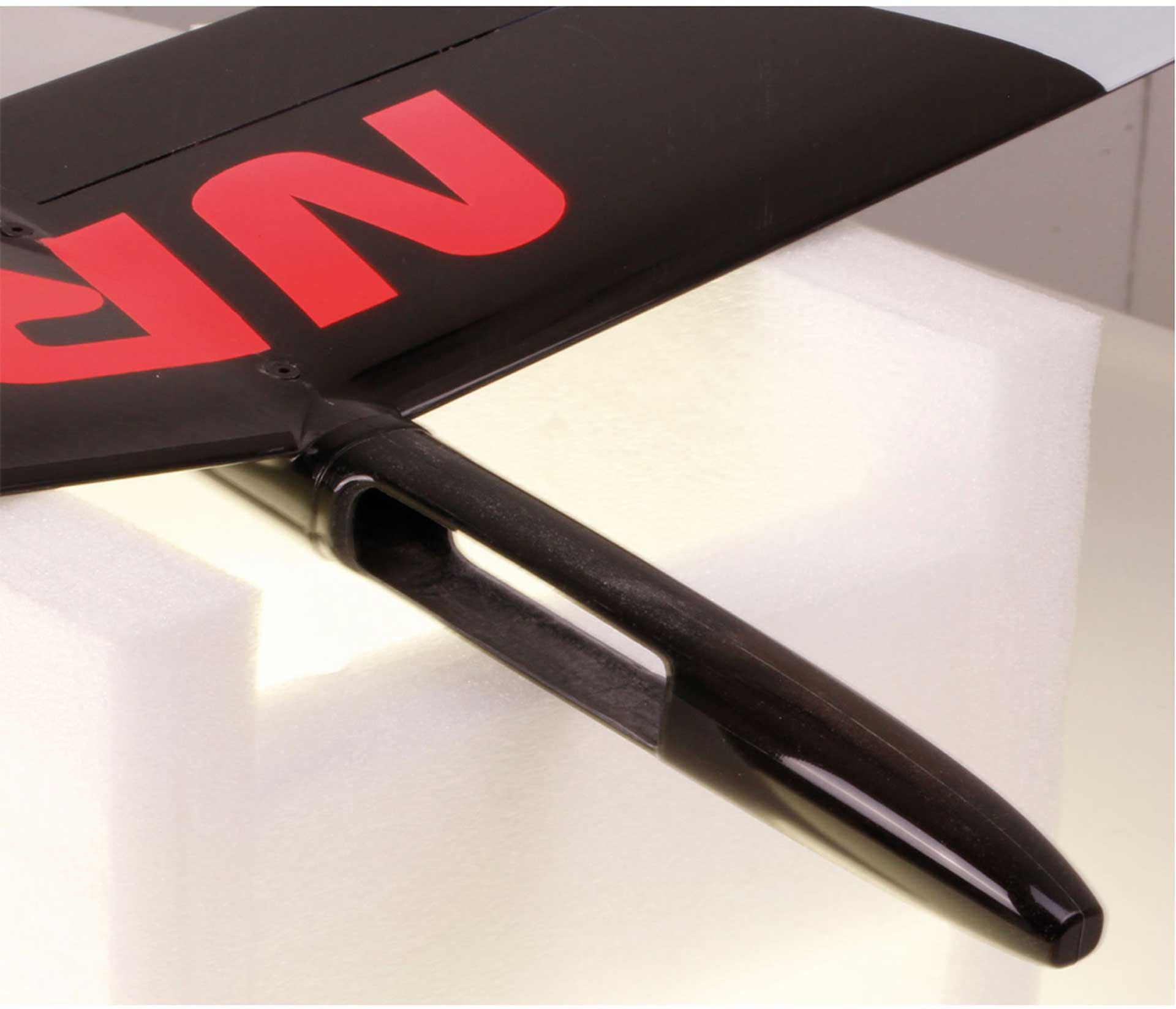 OA-COMPOSITES NRJ F3K RED# 2 CW40 CENTRIFUGAL GLIDER