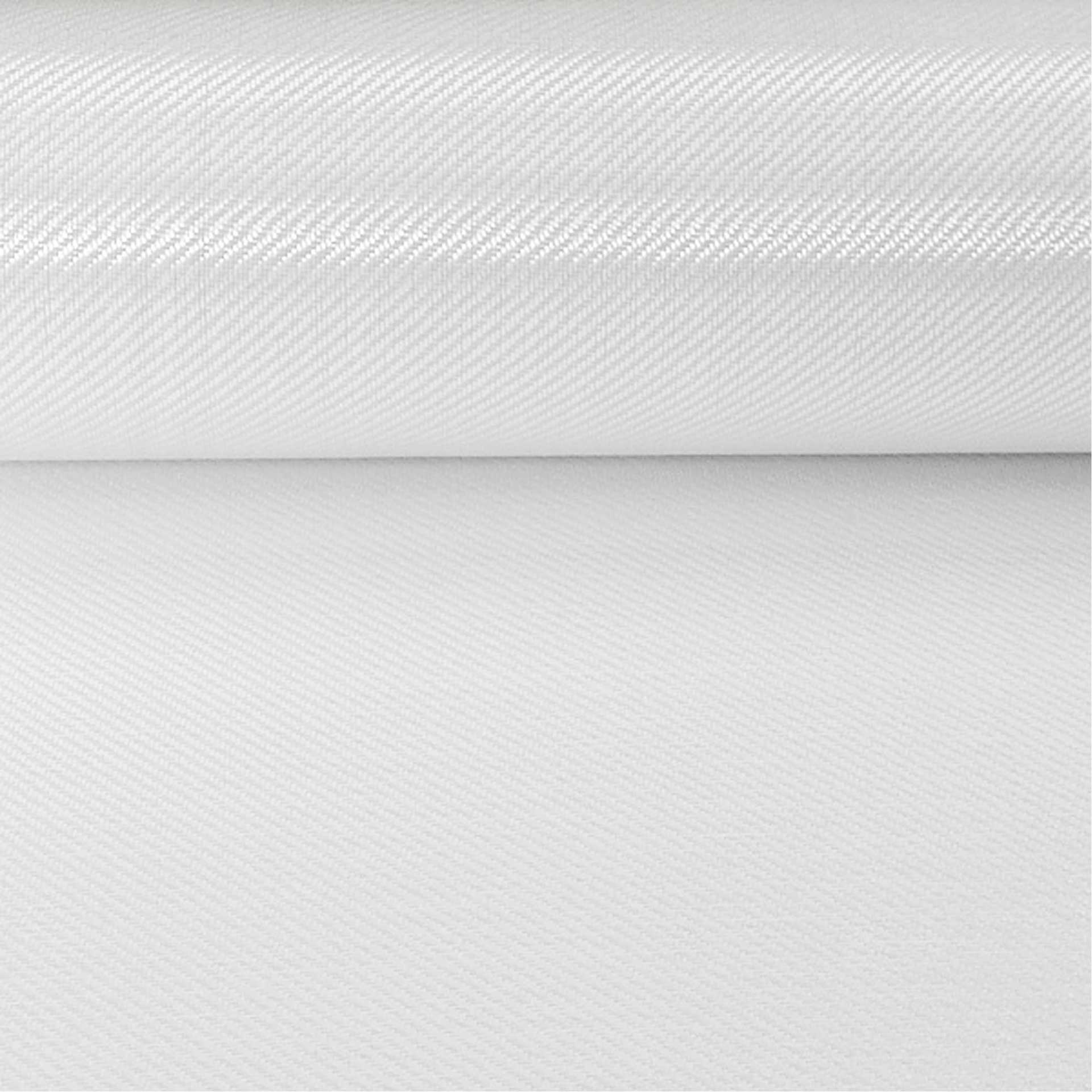 R&G Glasgewebe 80 g/m² (Köper) 100 cm, Rolle/ 50 m