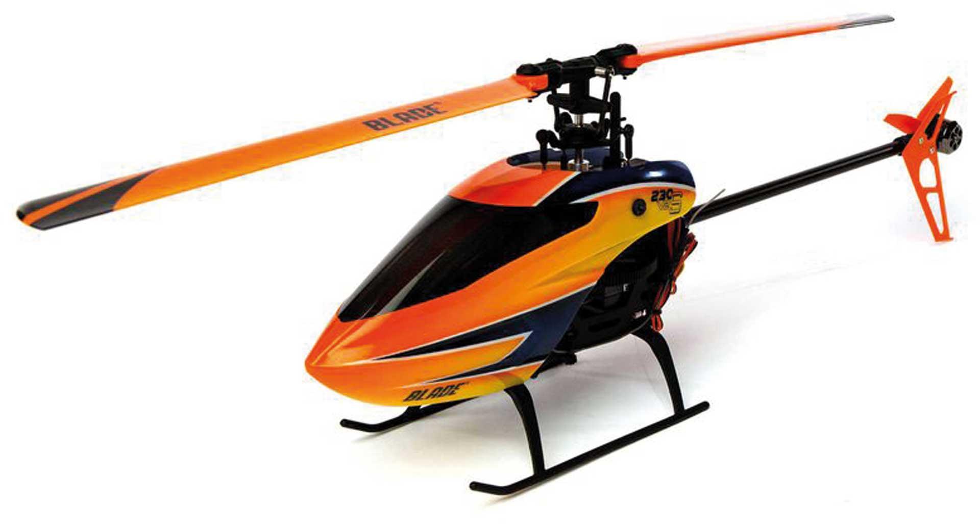 BLADE 230 S Smart BNF Basic Hubschrauber / Helikopter