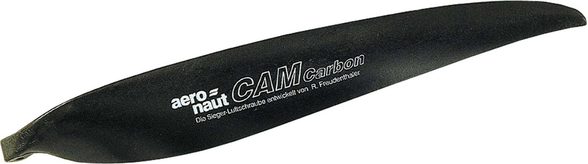 AERONAUT CAM-CARBON ERSATZBLÄTTER 14x10