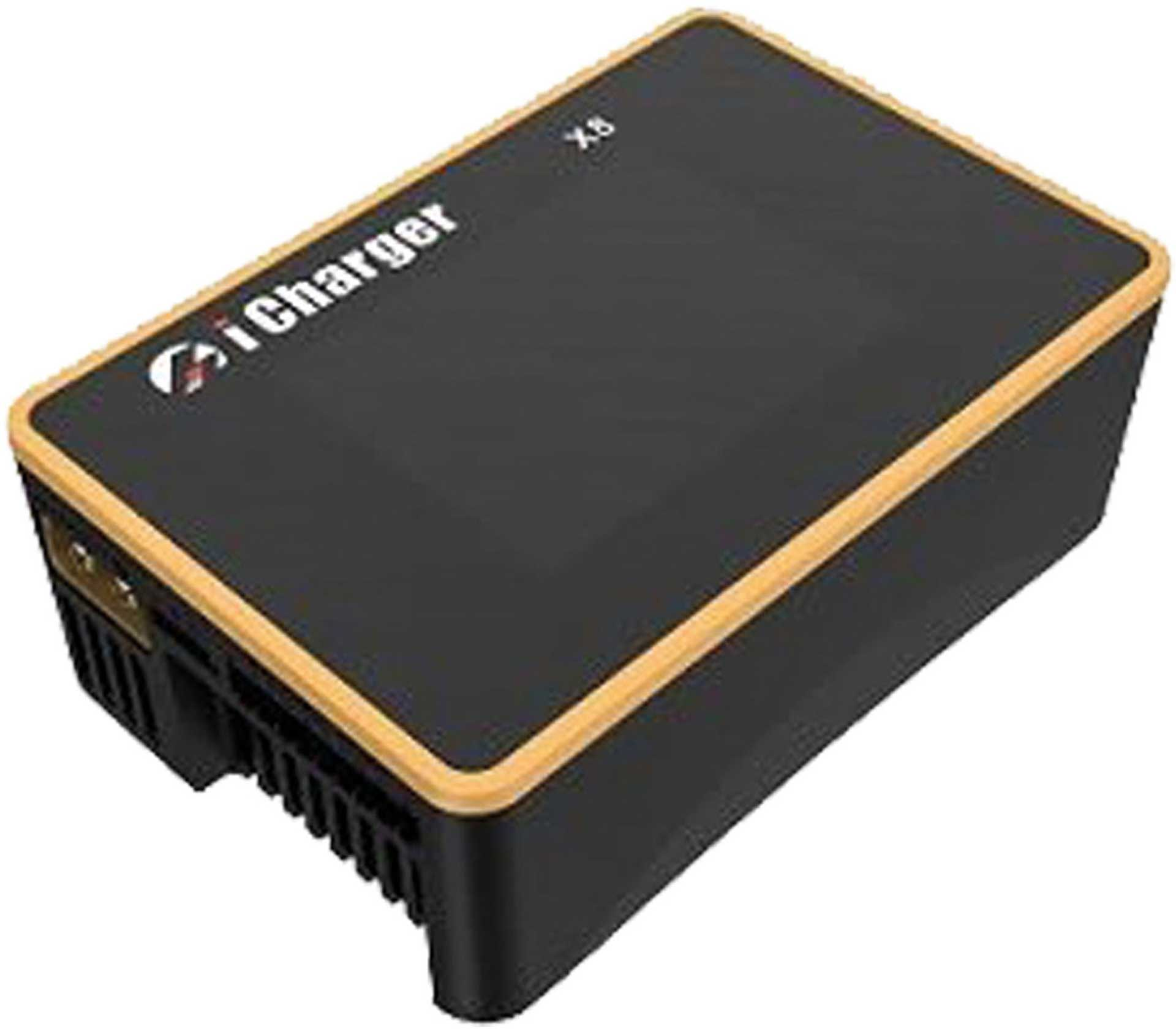 JUN-SI ICHARGER X8 1100W -8S CHARGER