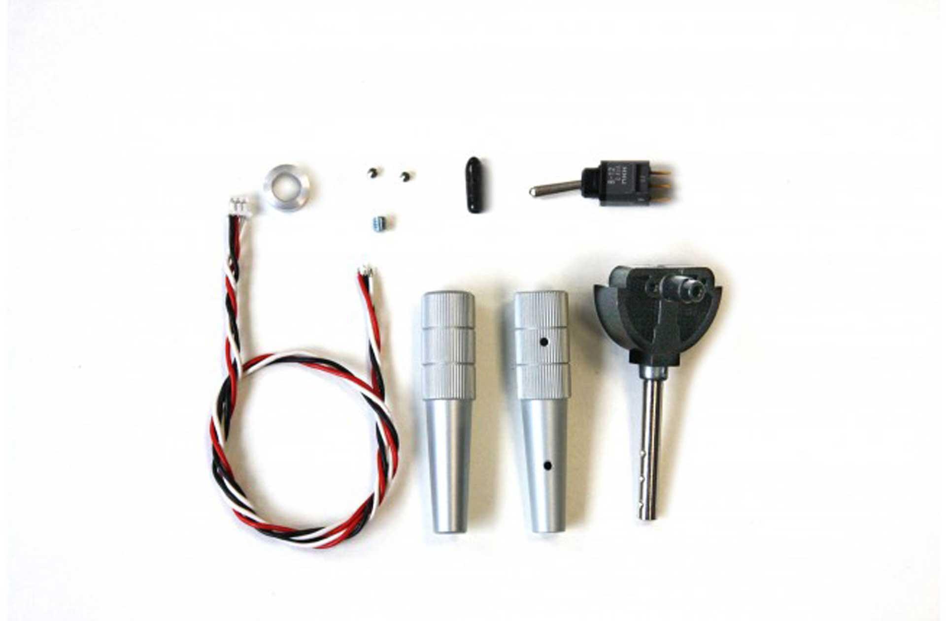 FUTABA STICK switch 3-POS FX-22/114SG/116SZ