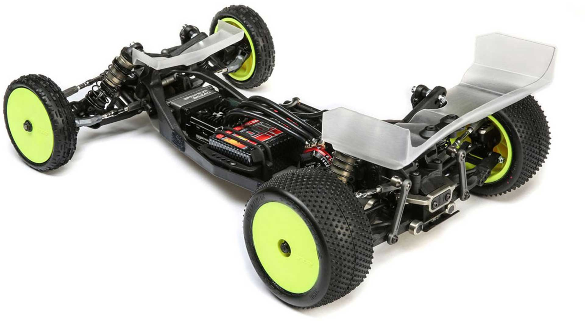 LOSI TLR 22 5.0 2WD BUGGY AC RACE KIT EP 1/10 ASTRO/CARPET
