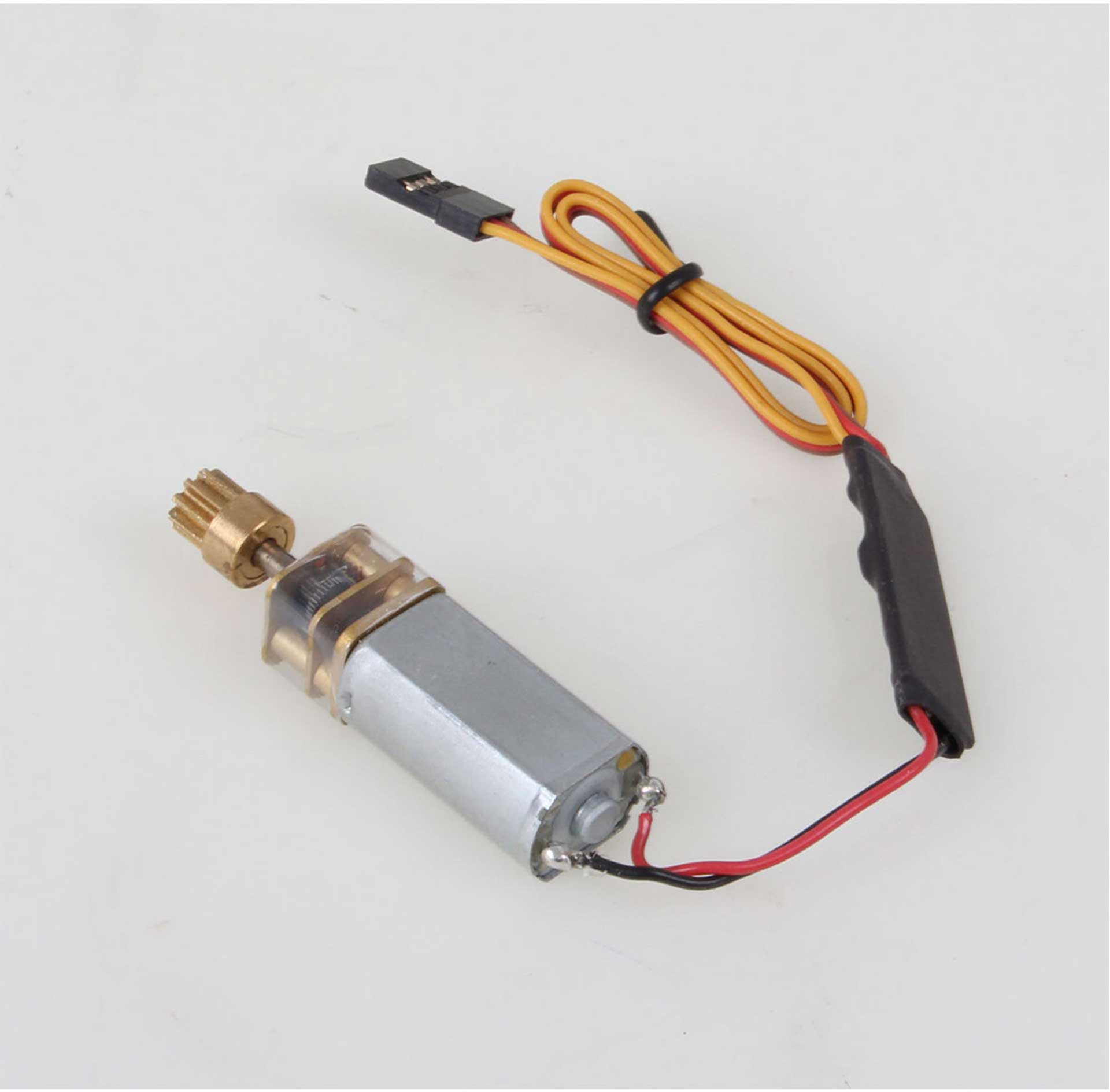 PLANET-HOBBY REPLACEMENT MOTOR WITH ELECTRONIN 1/4 GLIDER