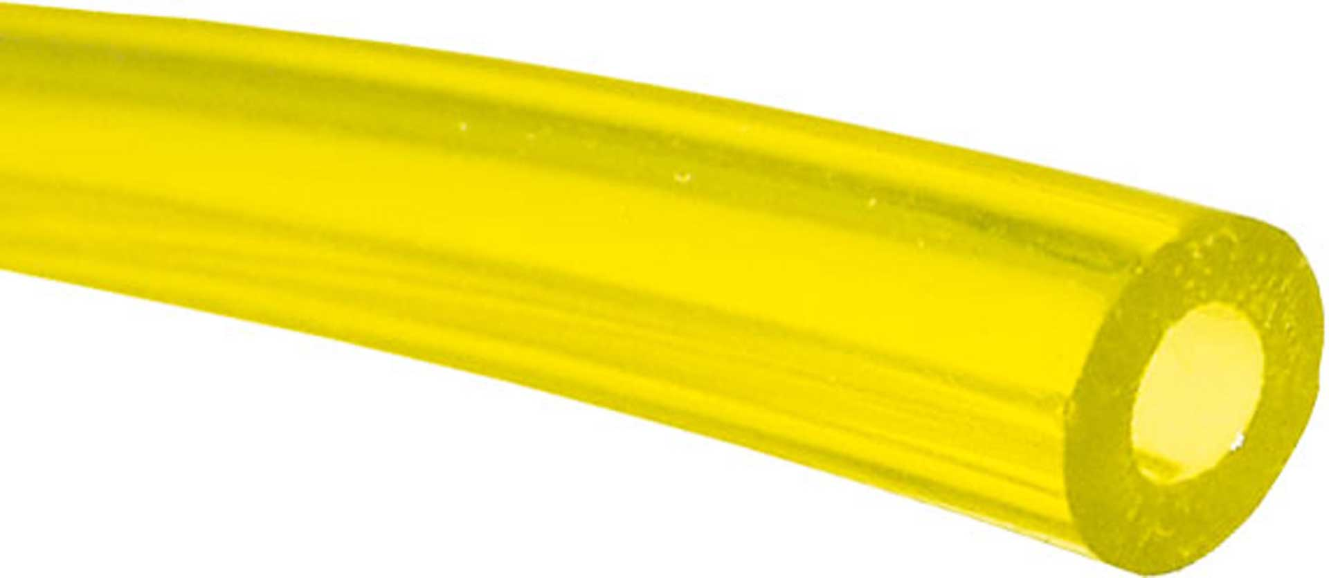 MODELLBAU LINDINGER GASOLINE HOSE TYGON 4,8/8MM 1FLM