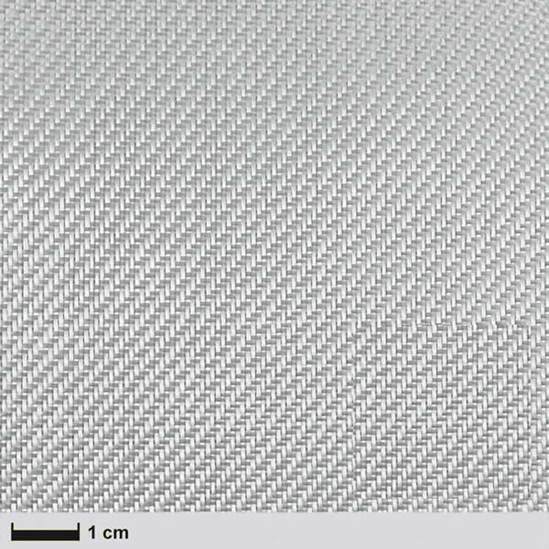 R&G Glasgewebe 160 g/m² (Köper) 100 cm, Rolle/ 10 m