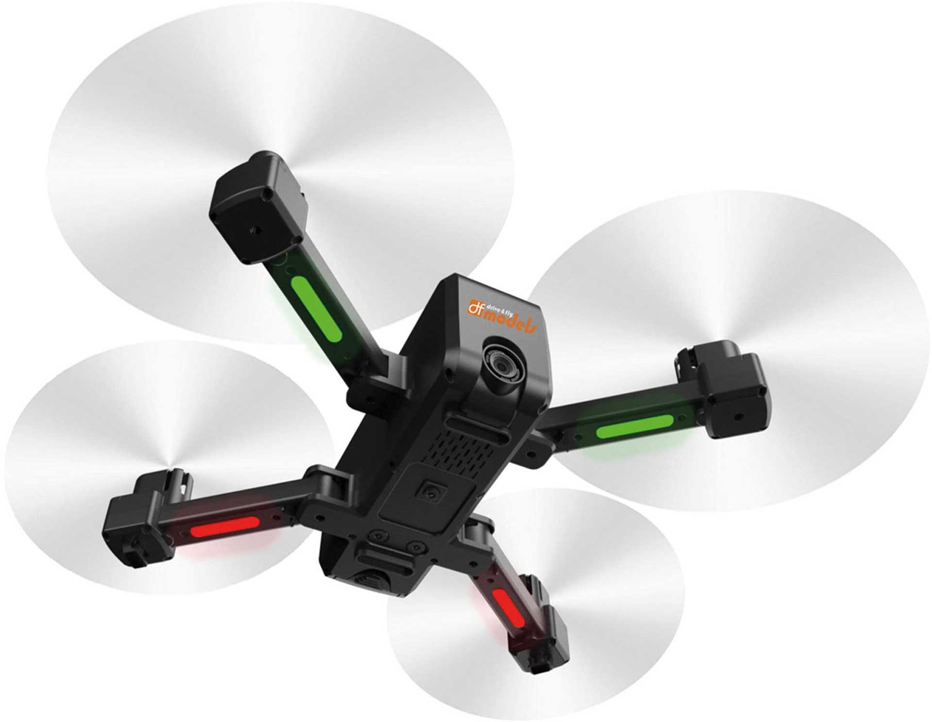 DRIVE & FLY MODELS SKY WATCHER GPS PRO