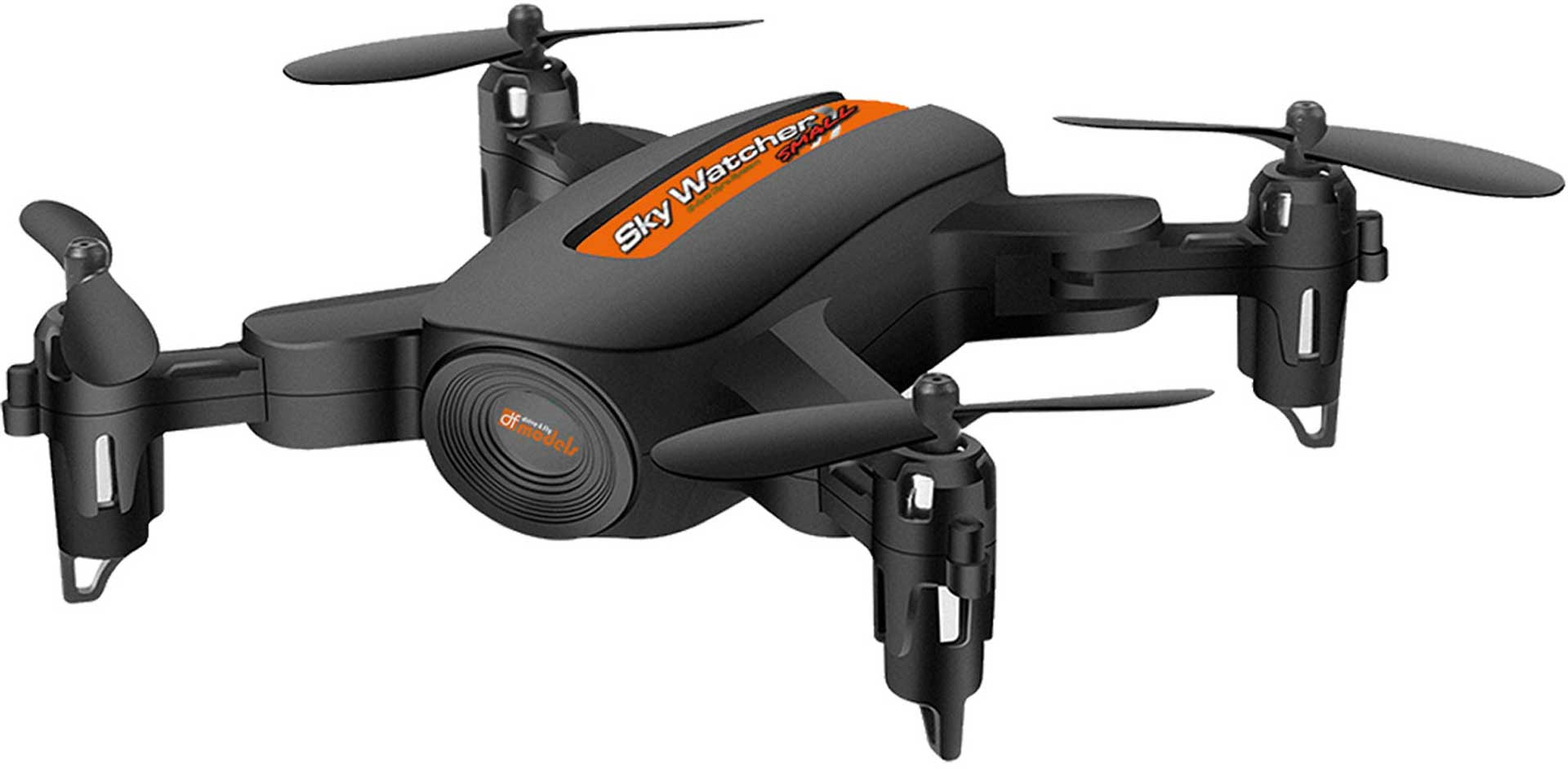 DRIVE & FLY MODELS SkyWatcher Small Quadrocopter mit Höhenstabilisierung