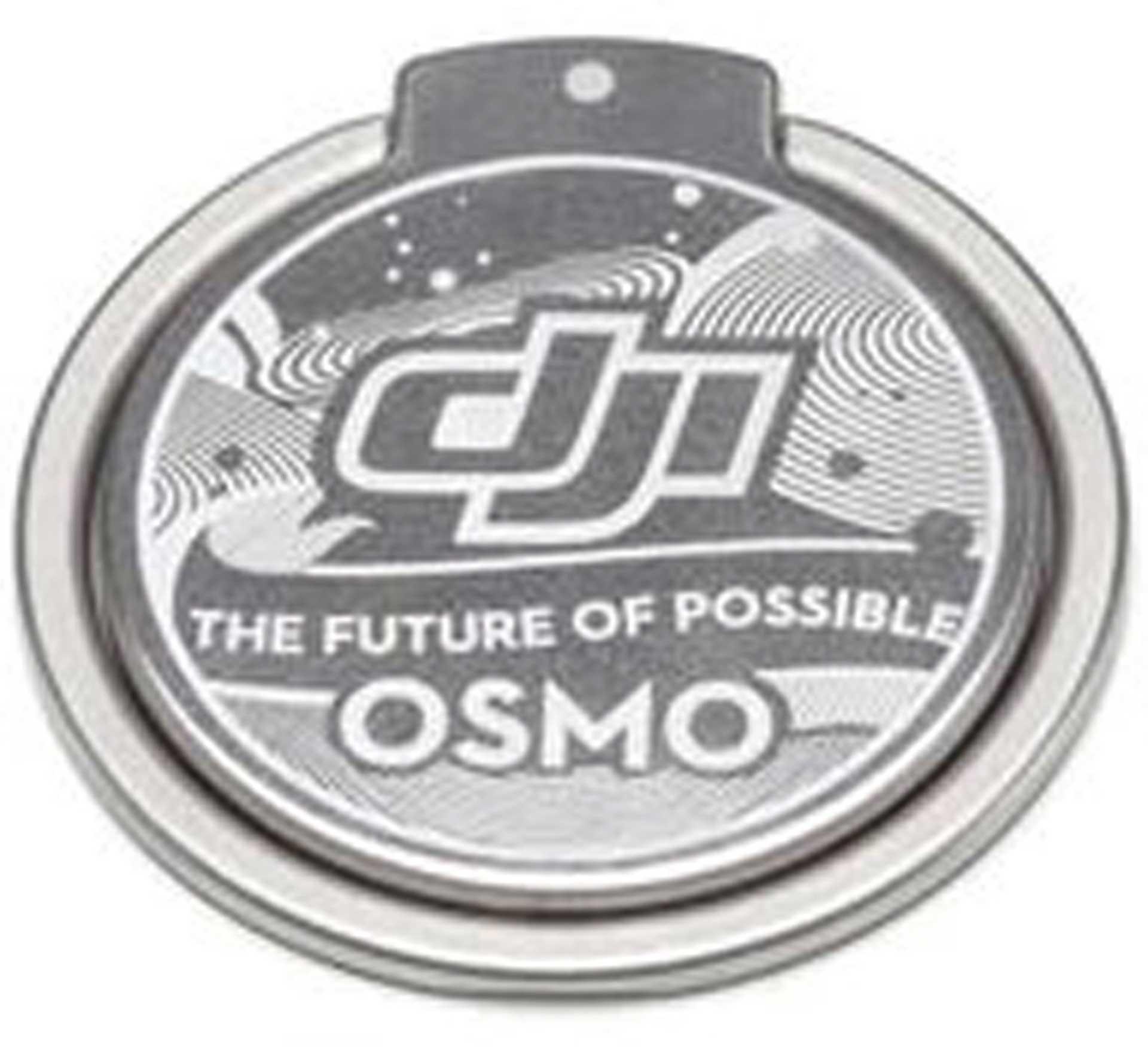 DJI OM 4 - Magneticringholder