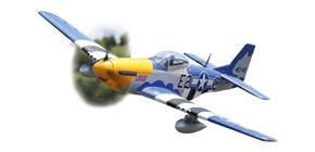 P-51D Mustang 1,5m